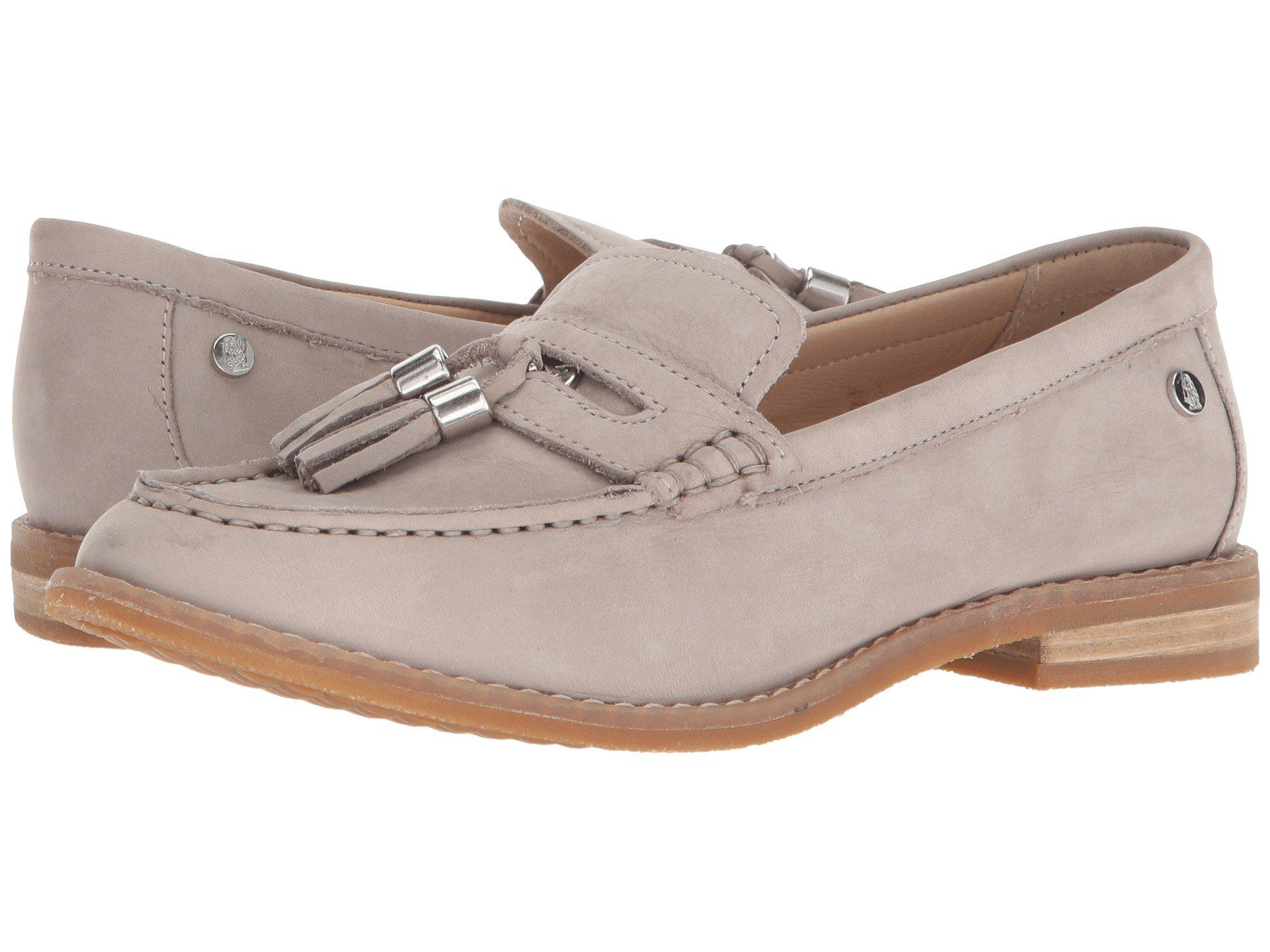 1731fccf034 Lyst - Hush Puppies Chardon Penny Loafer in Gray - Save 51%