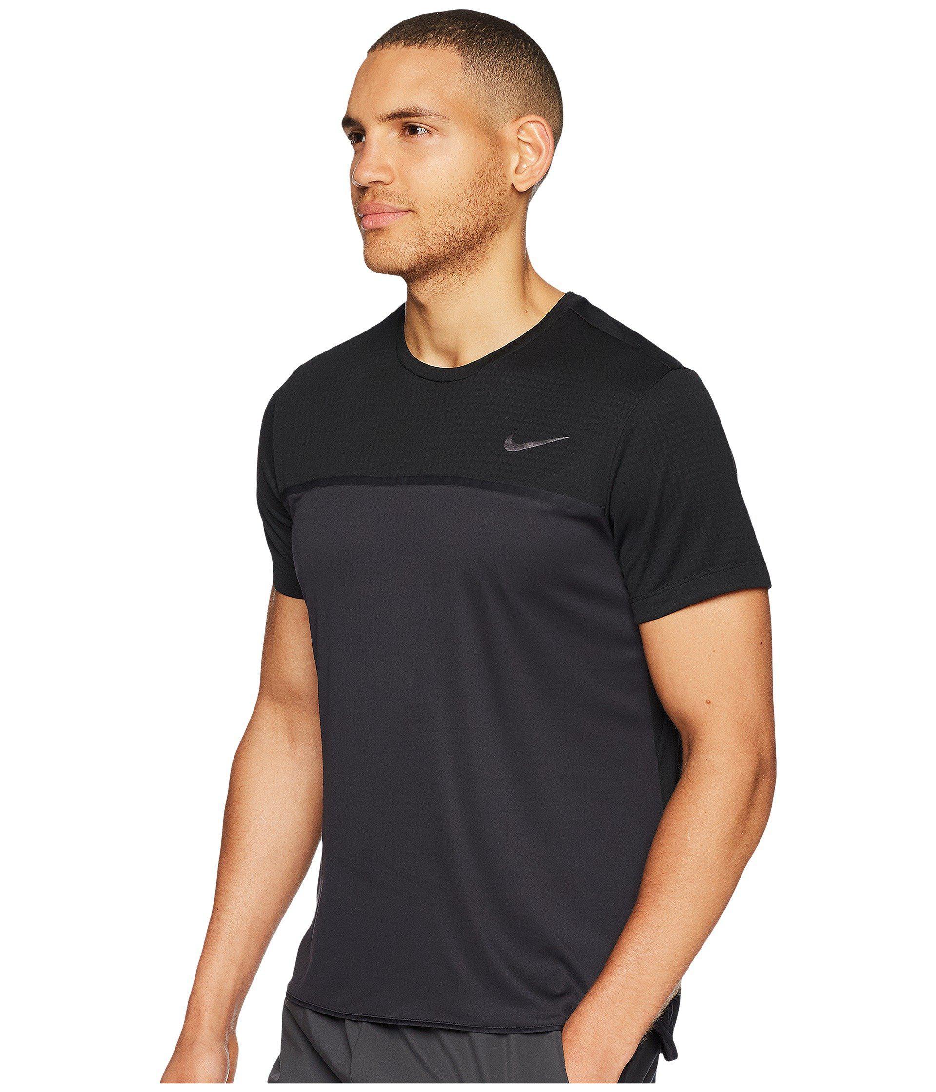 ecbe6333 Nike Challenger V Neck T Shirt Mens - DREAMWORKS