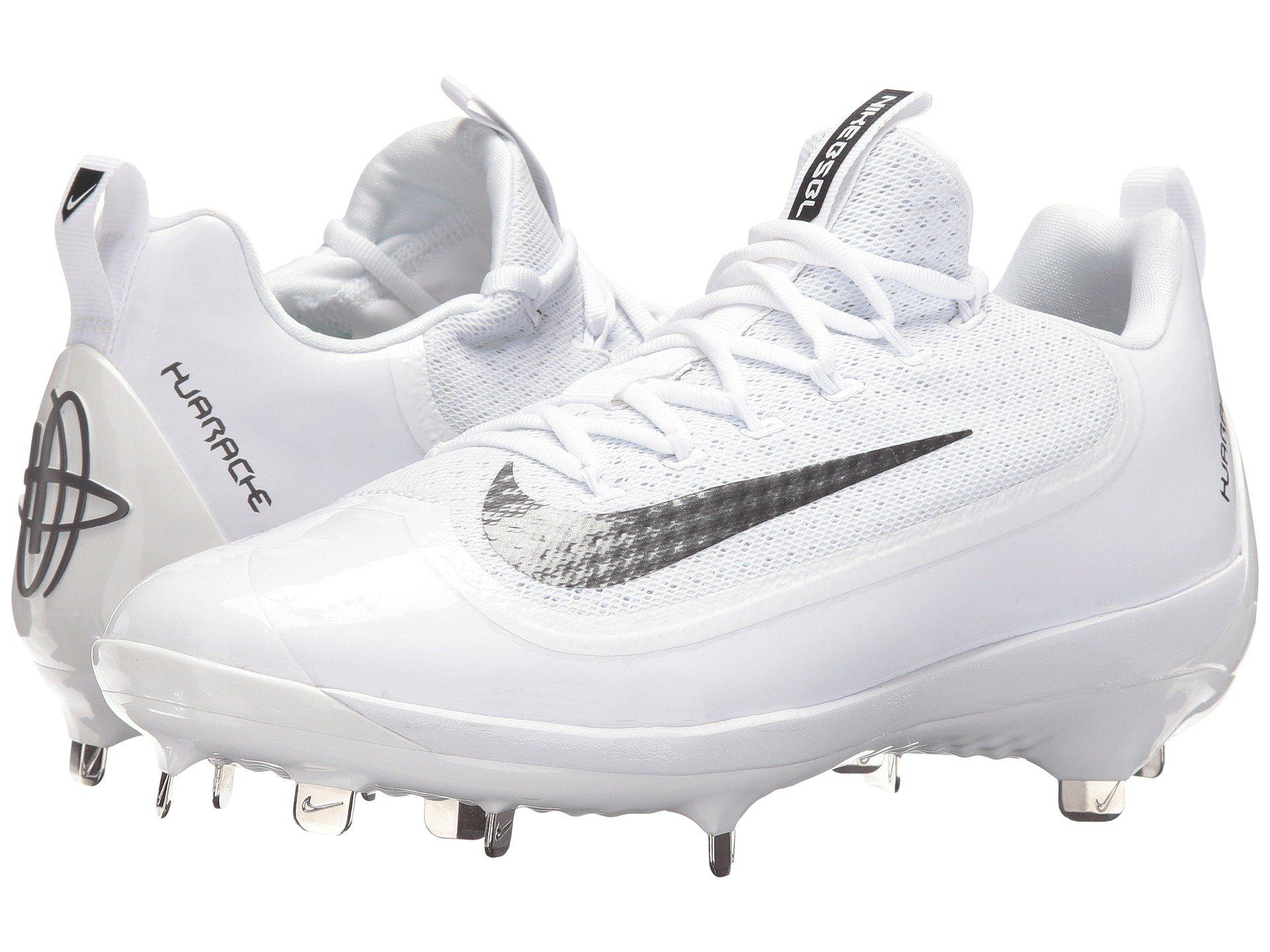hot sale online ec538 38374 Nike. Men s White Air Huarache 2kfilth ...