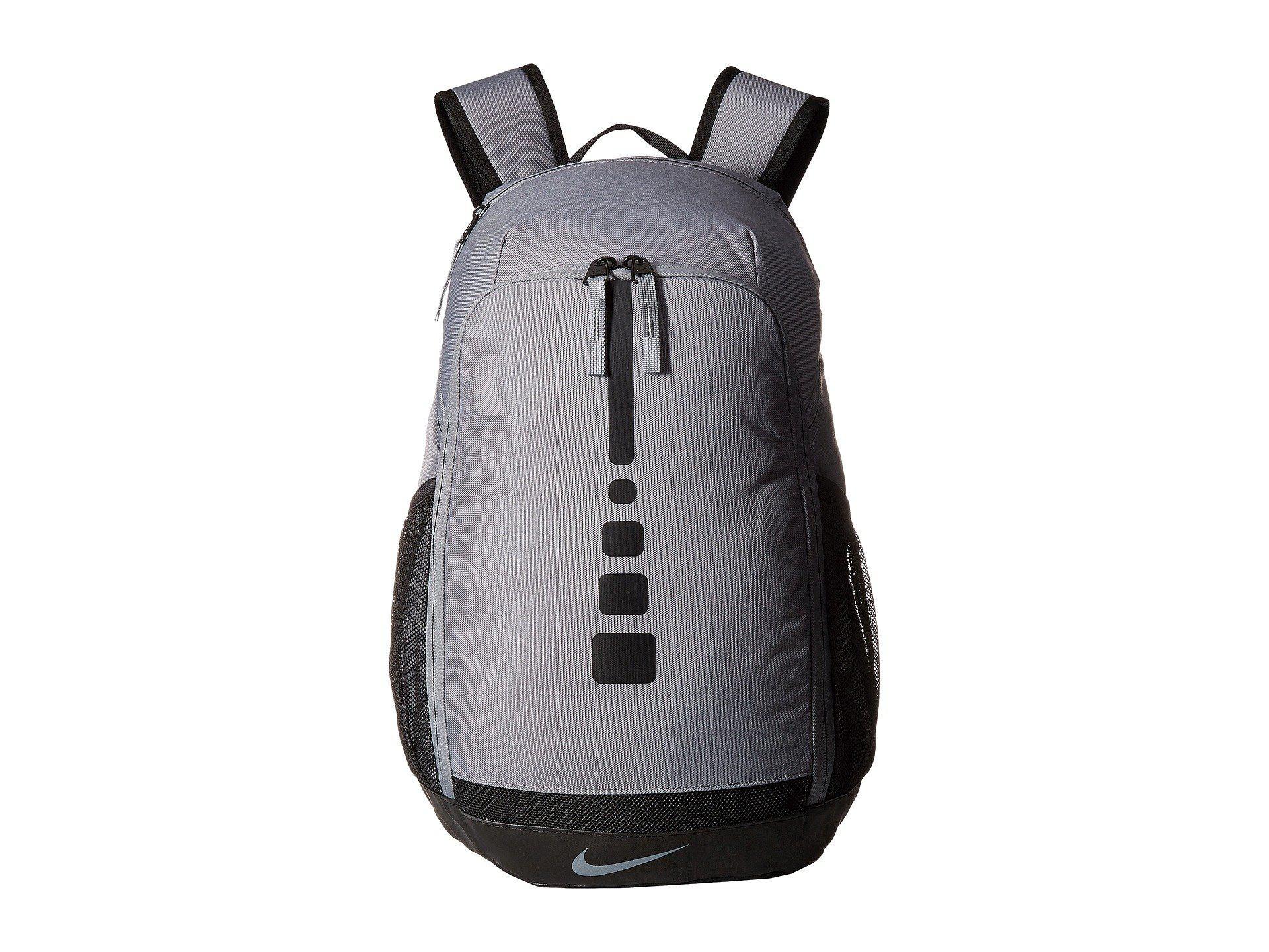d7d9e79e Nike Hoops Elite Varsity Basketball Backpack Black | Building ...