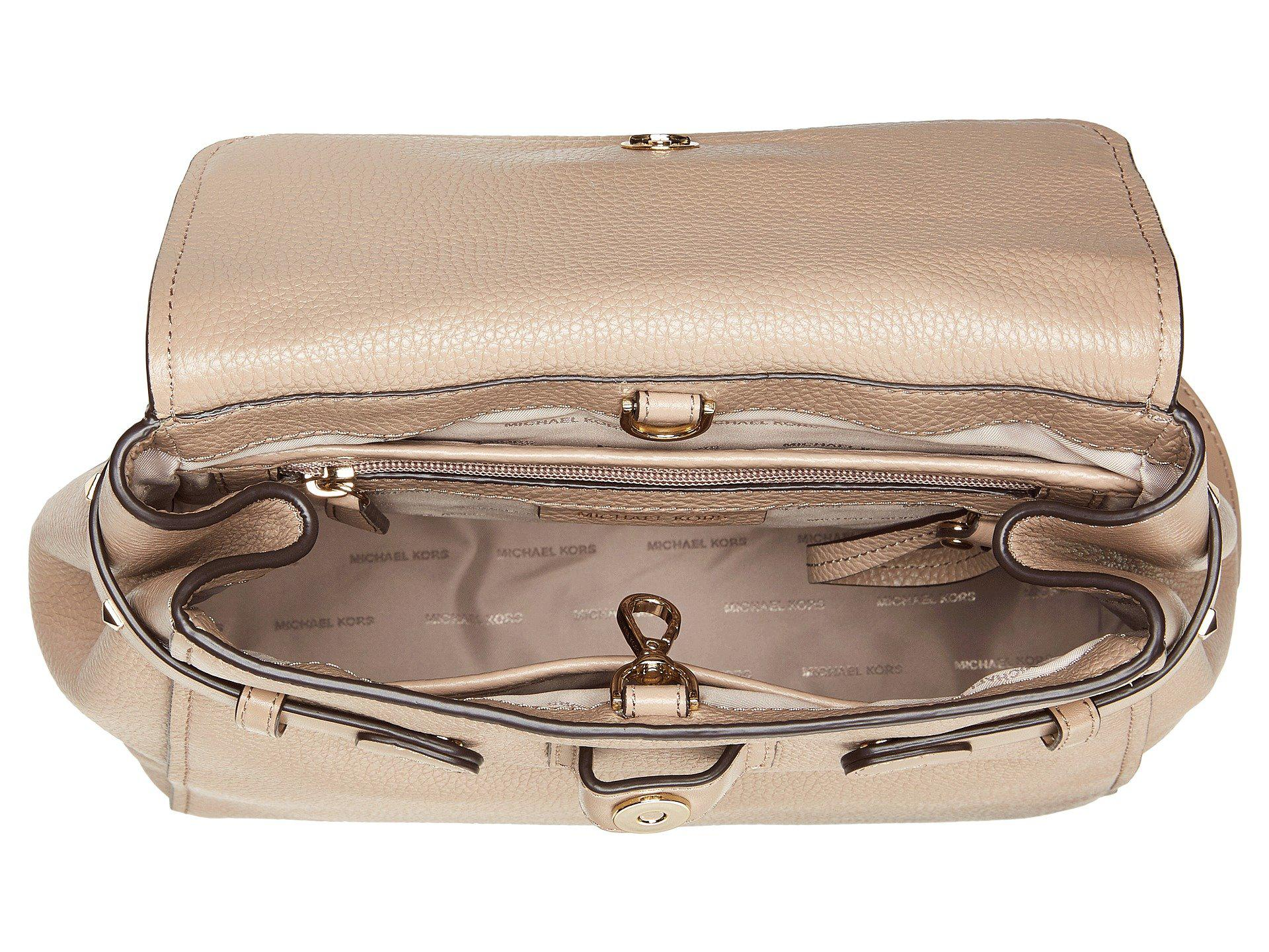 a4d60290ff27 MICHAEL Michael Kors - Multicolor Addison Medium Backpack - Lyst. View  fullscreen