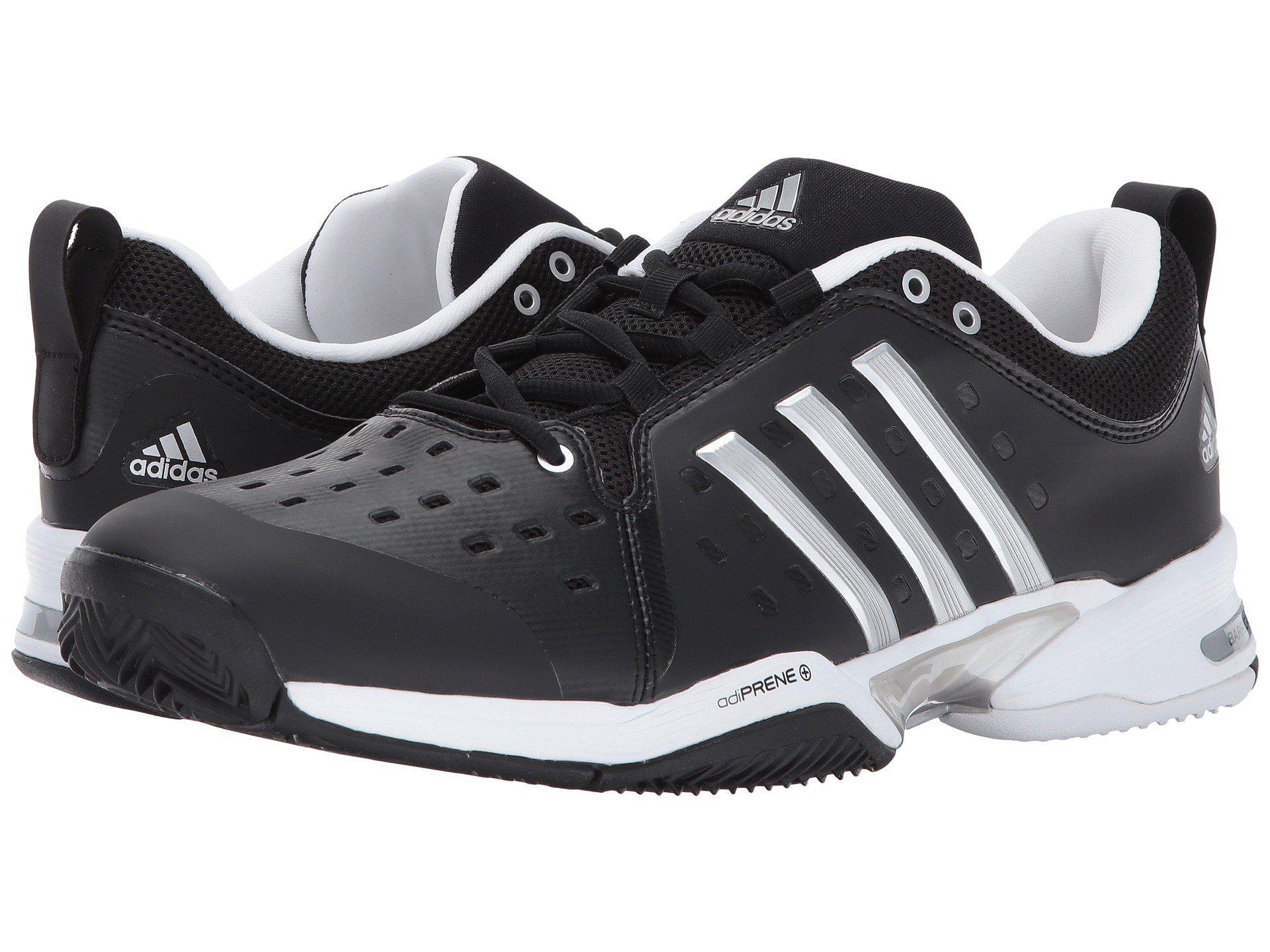 7bd60cb5f Lyst - adidas Barricade Classic in Black for Men