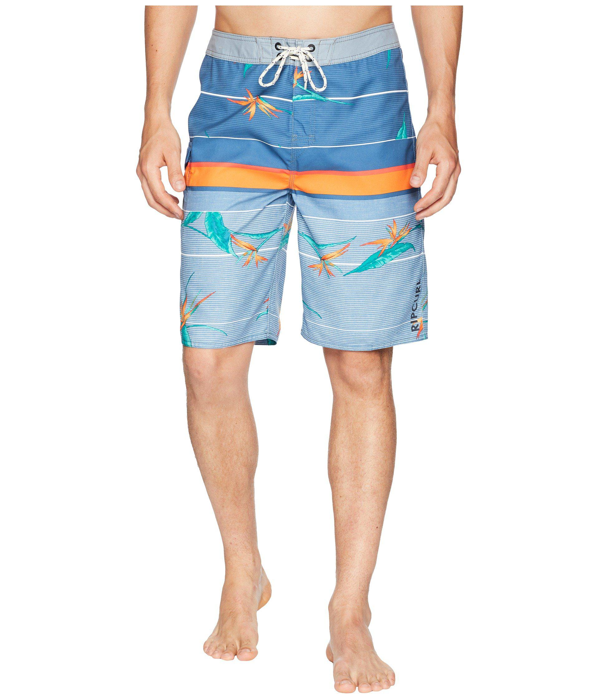 6fddef15e0 Lyst - Rip Curl Dazz Boardshorts in Blue for Men - Save 20%