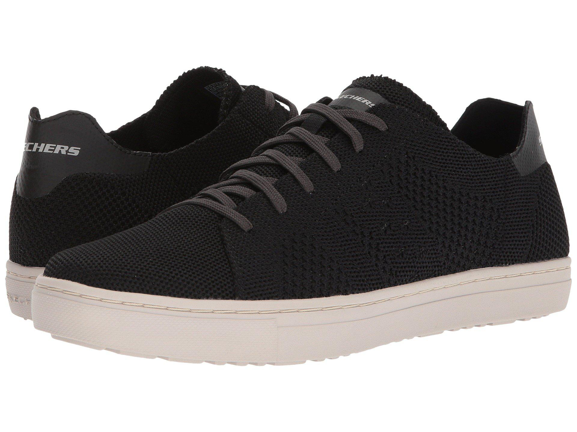 SKECHERS Classic Fit Alven - Moneco