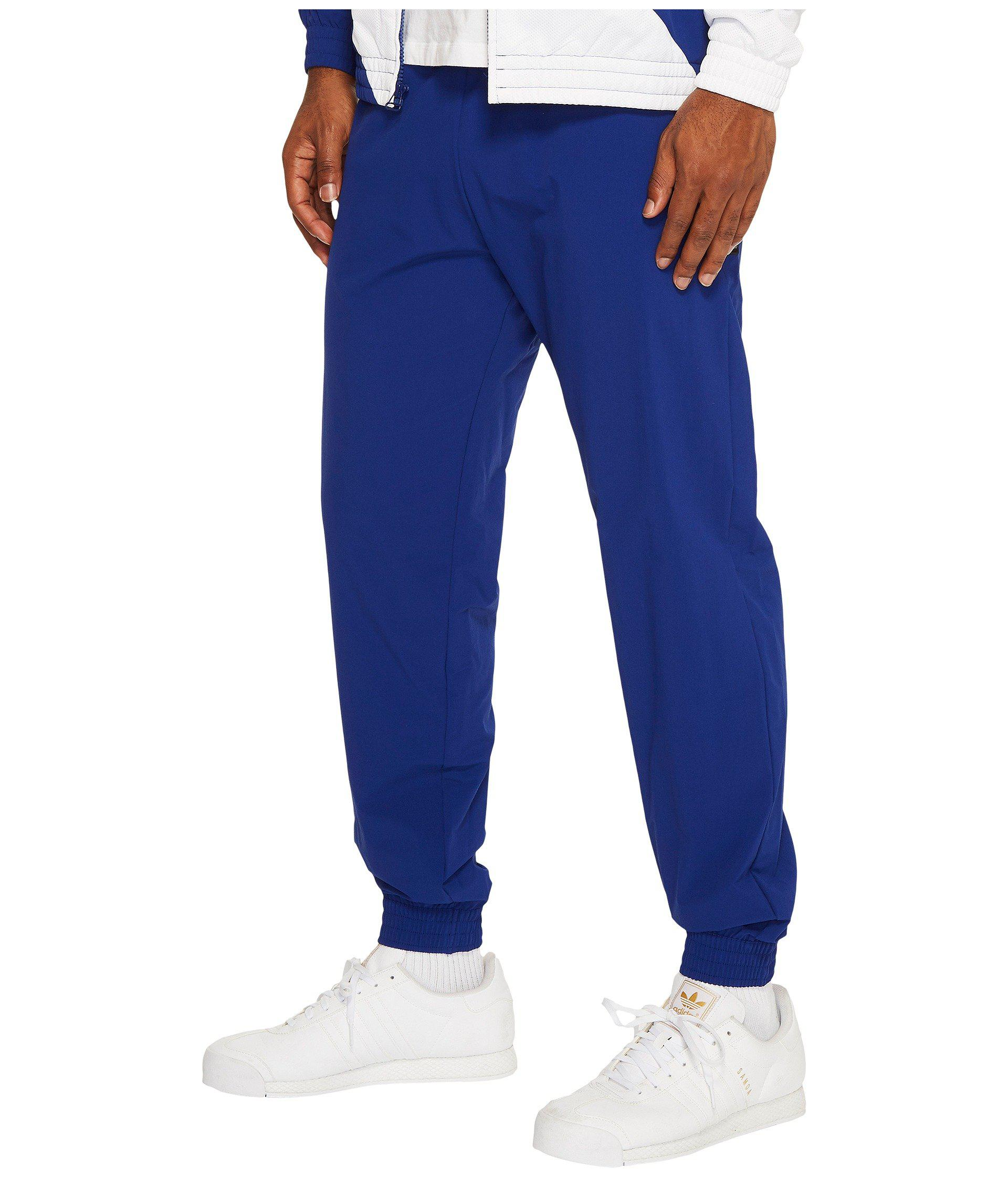 17e4617e049f Lyst - adidas Originals Pdx Track Pants in Blue for Men