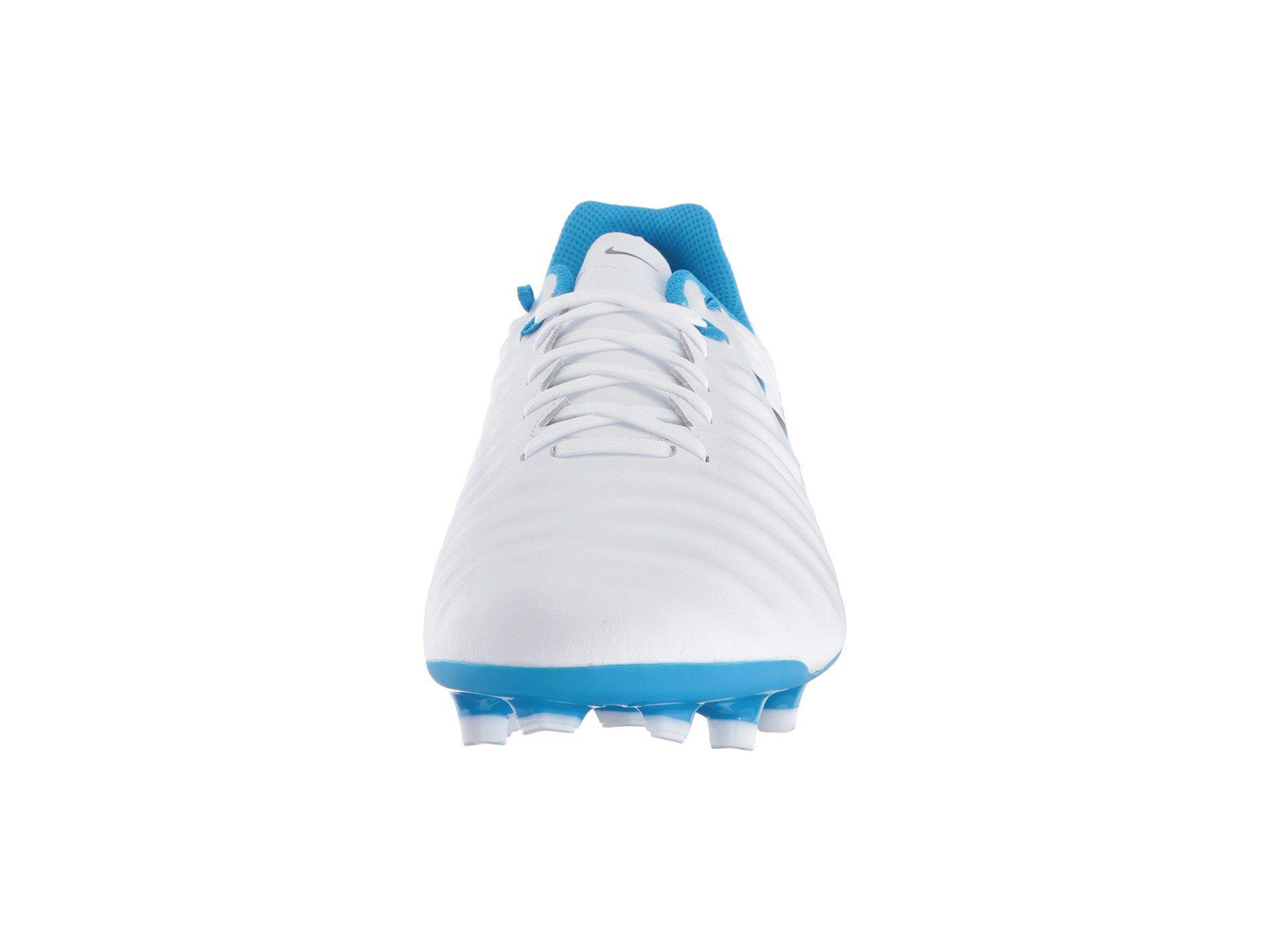 9036945f84 Nike - Blue Tiempo Legend 7 Academy Fg for Men - Lyst. View fullscreen