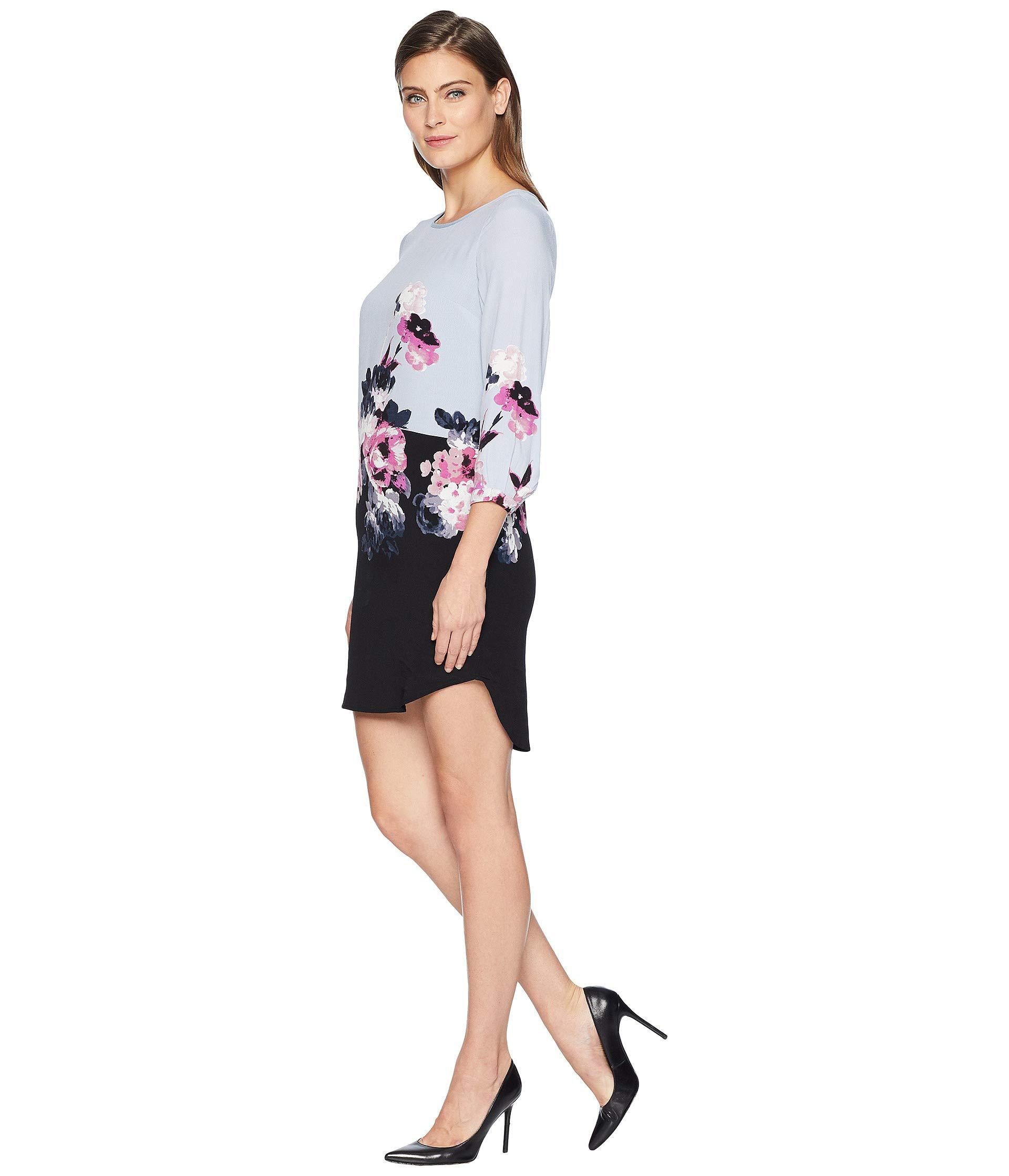 Lyst - Joules Lyris Woven Dress e1c158993