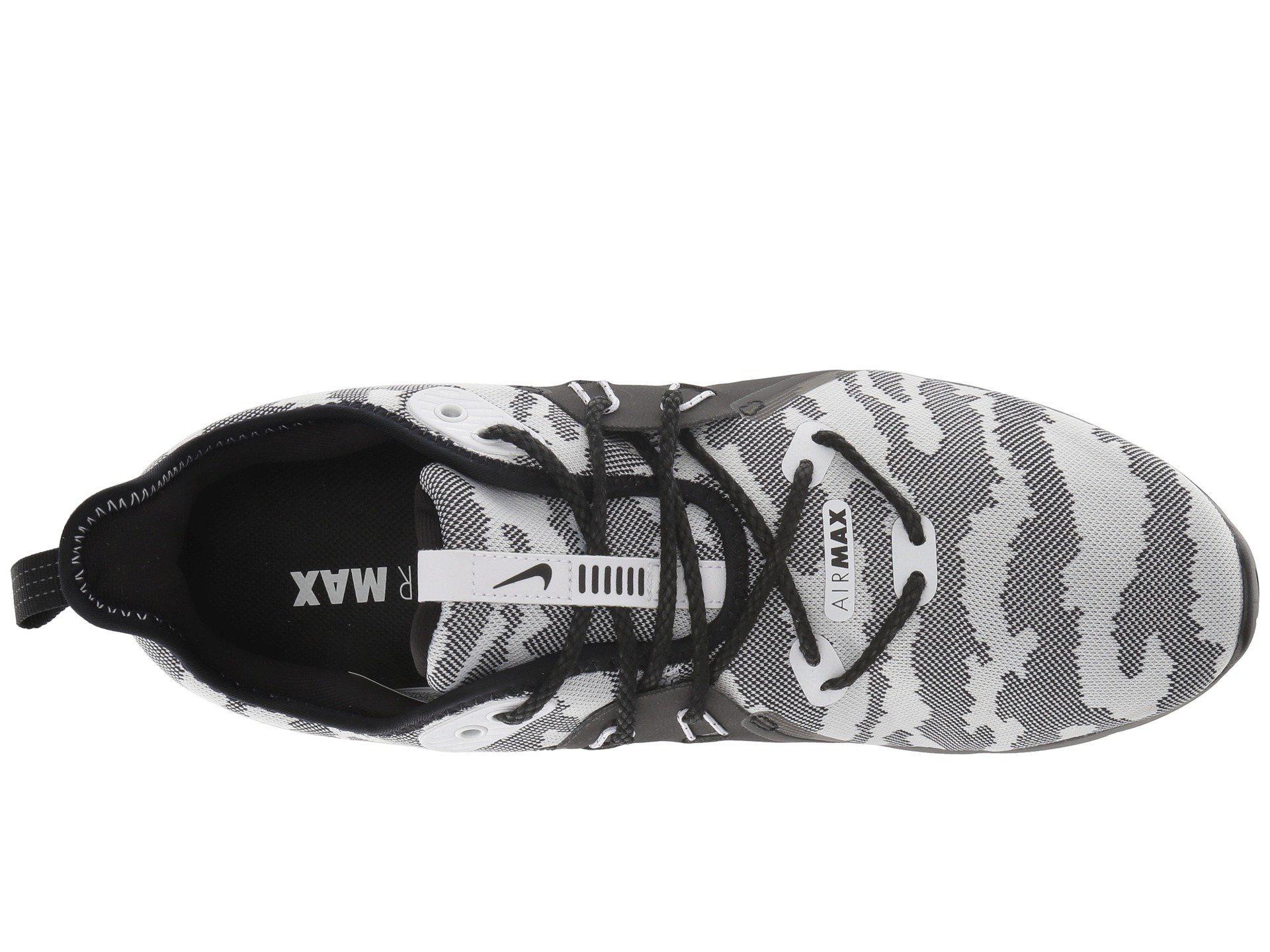 a35fd03b098 Nike - Black Air Max Sequent 3 Premium for Men - Lyst. View fullscreen
