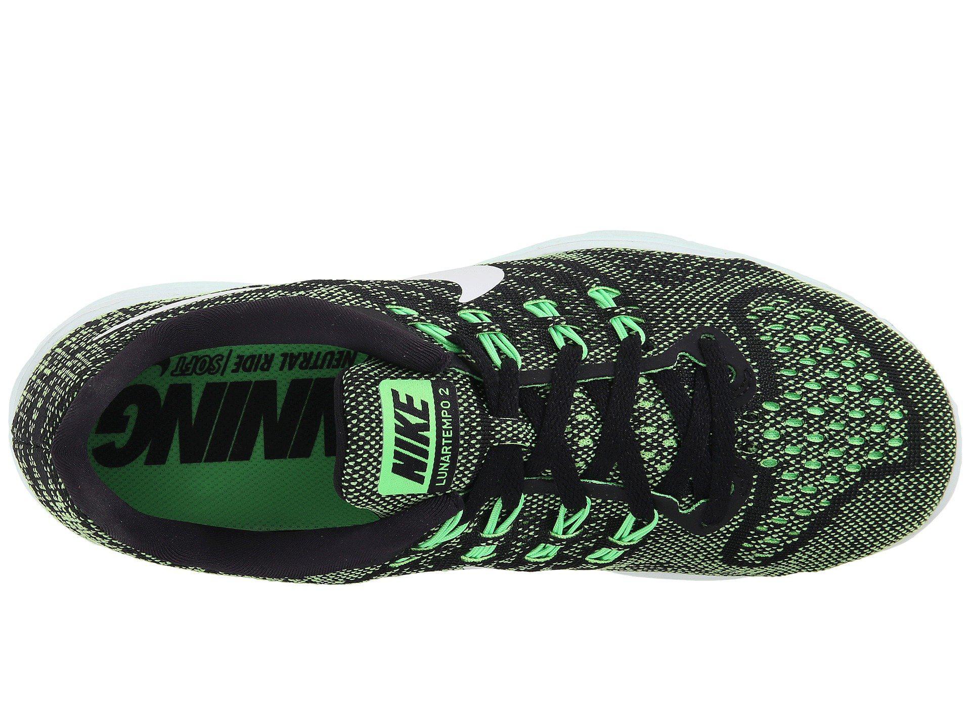 9f0f67e3002 Lyst - Nike Lunartempo 2 in Green for Men