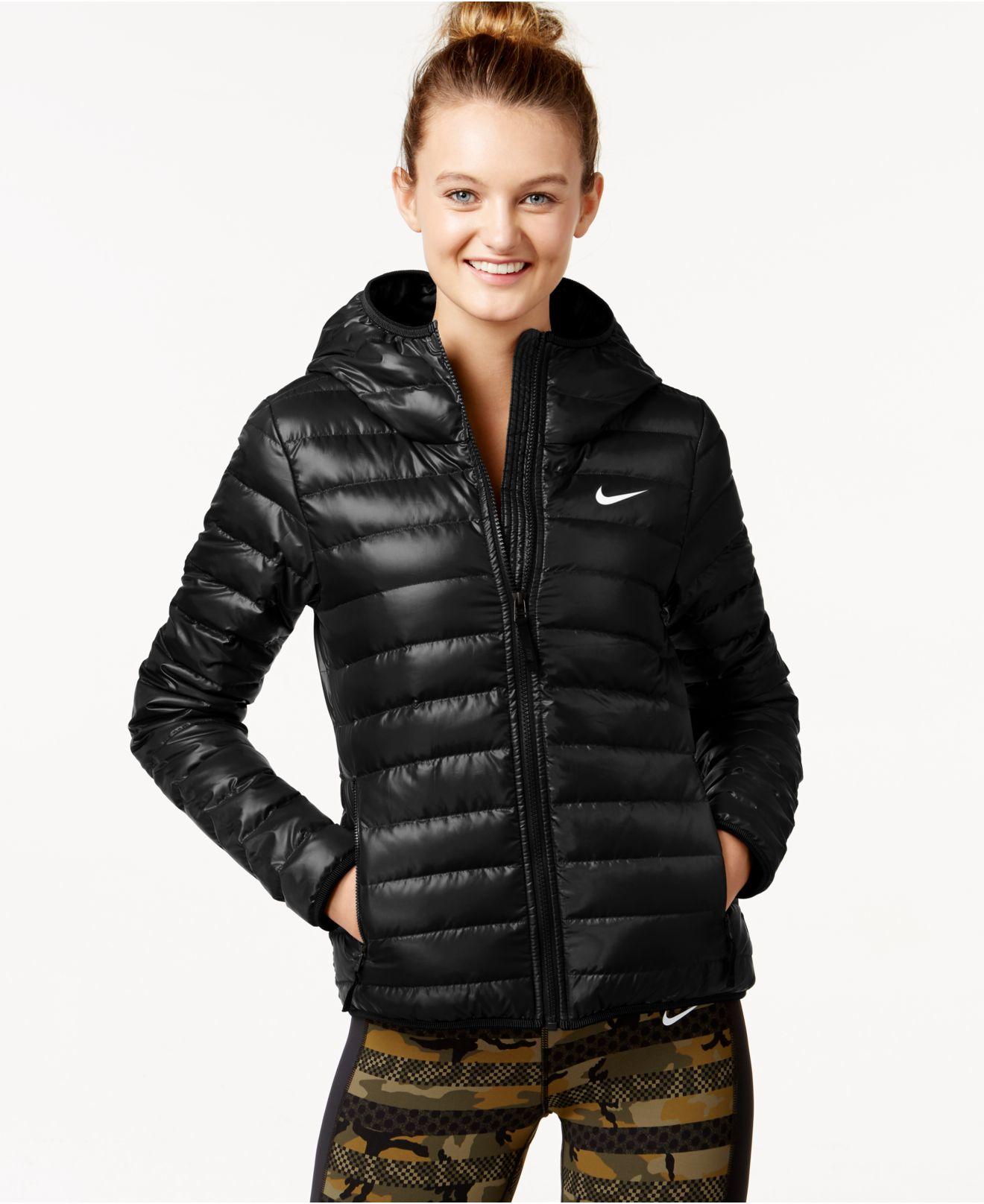 Women nike jacket