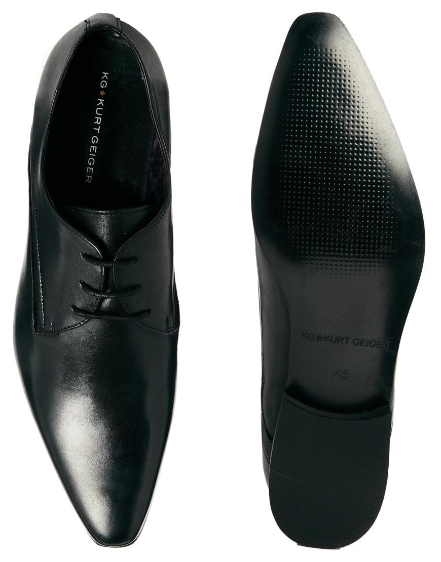 Kg Kurt Geiger Mens Shoes