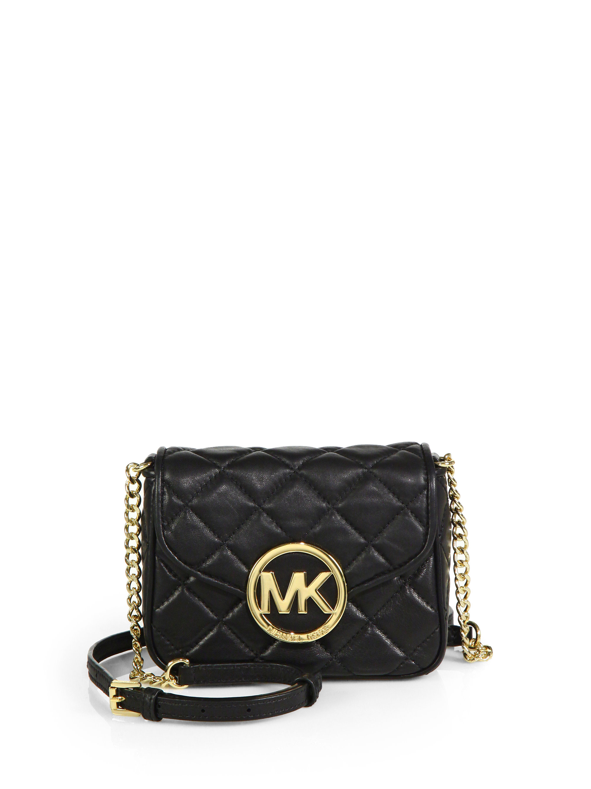 665a039fe149ef Gallery. Previously sold at: Saks Fifth Avenue · Women's Michael By Michael  Kors Fulton