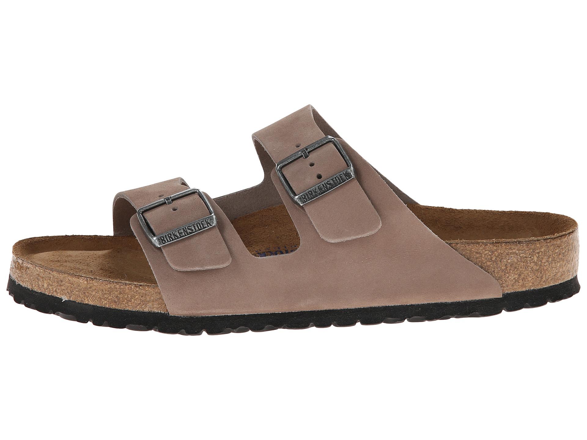 birkenstock unisex sydney soft footbed sandal