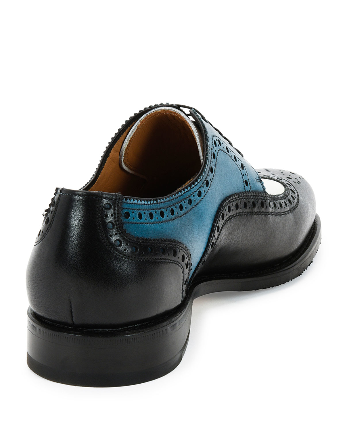 classic lace-up brogues - Brown Salvatore Ferragamo Best Cheap Price Clearance Very Cheap Free Shipping View Eastbay Cheap Online vRWi5qgb