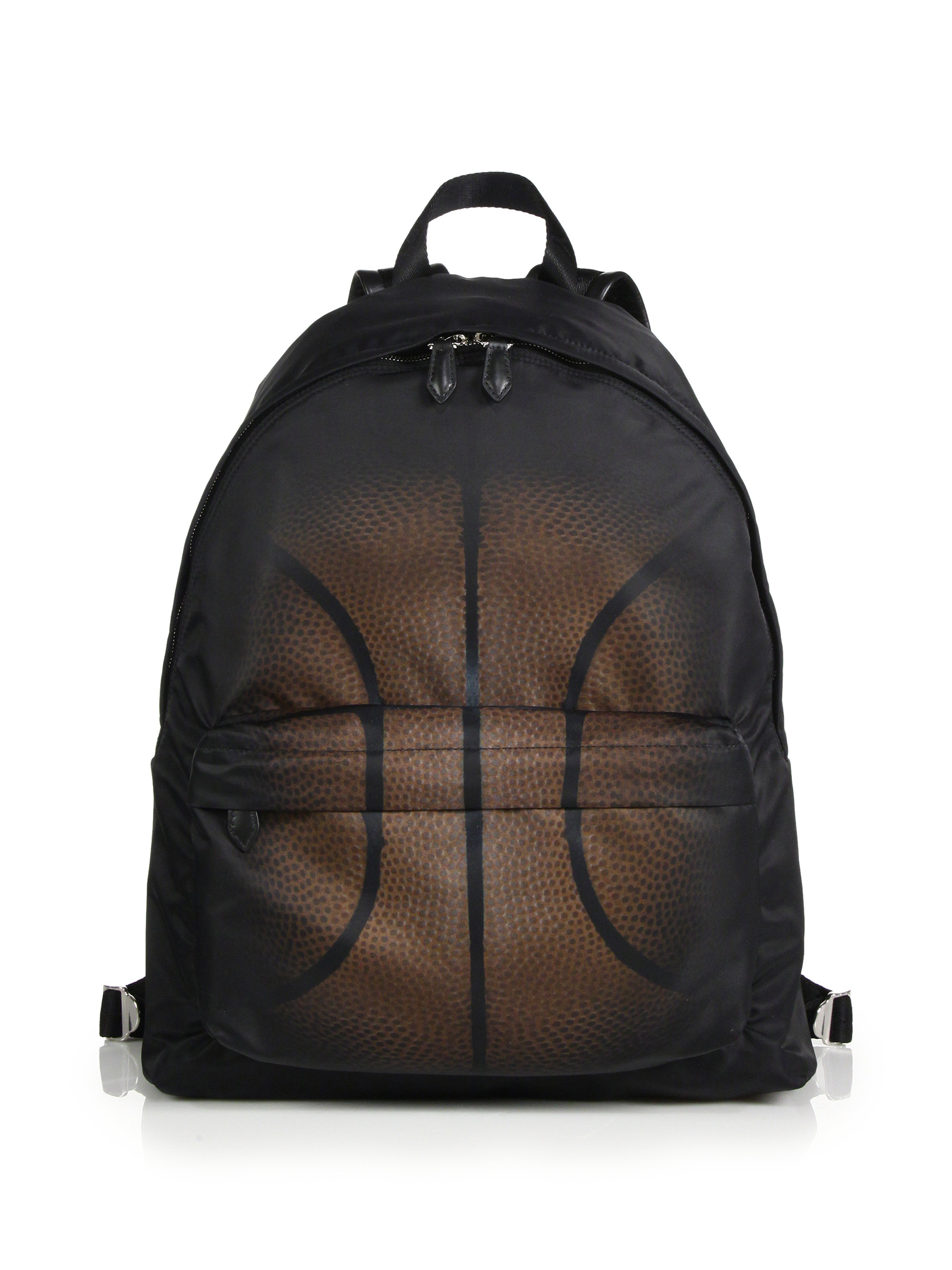 Lyst - Givenchy Items Backpack in Black for Men efe9a7d6a8c2a