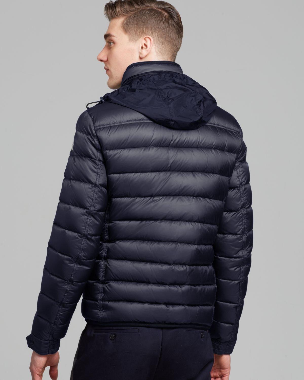 moncler norbert down puffer jacket