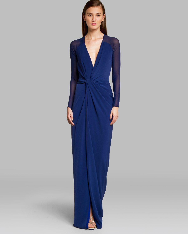 Modern Halston Heritage Evening Gowns Gallery - Best Evening Gown ...