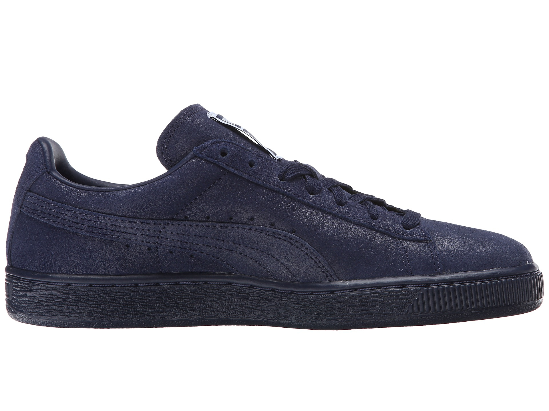 70fbfe4b9cf Gallery. Previously sold at  Zappos · Women s Puma Classic ...