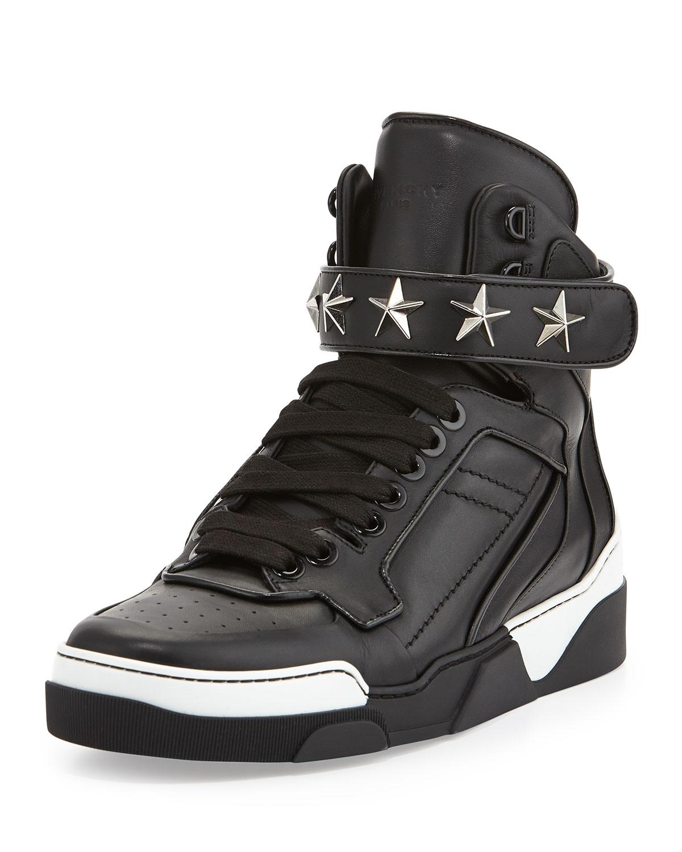 Cheap High Top Shoes