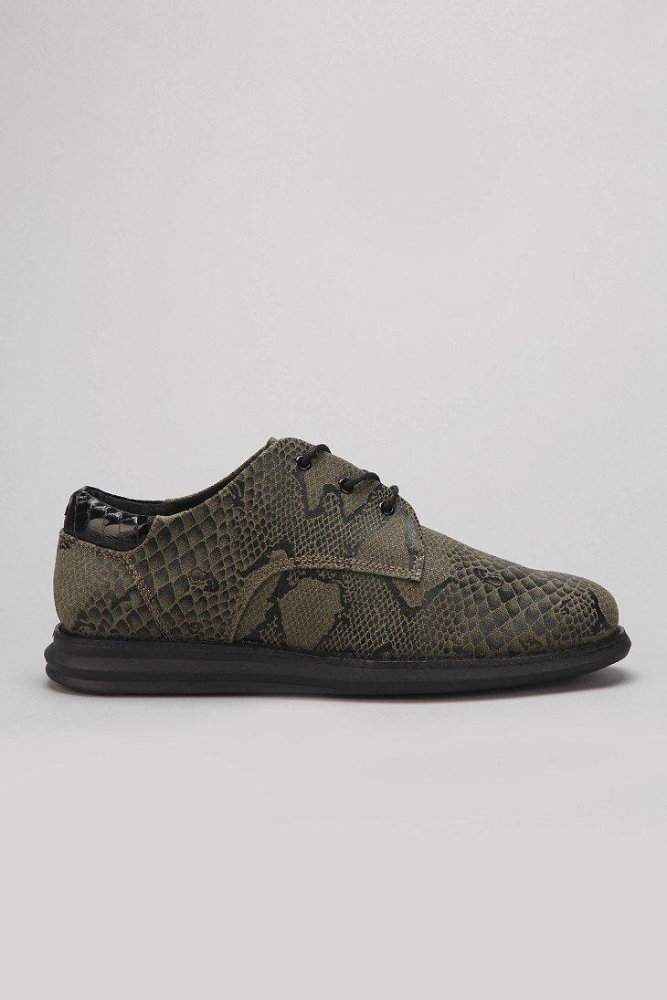 Morello Brand Shoe