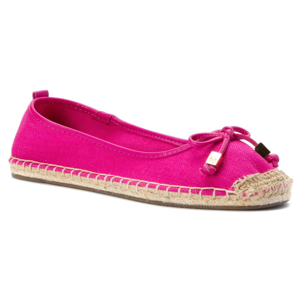 Michael Kors Shoes Meg Espadrille Flats