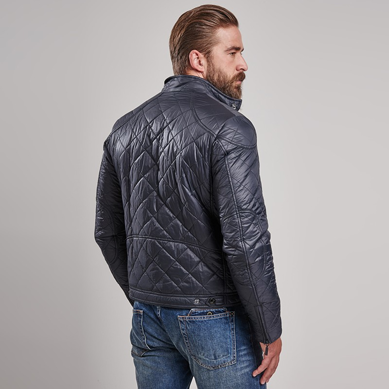 Barbour International Triumph Quilted Jacket