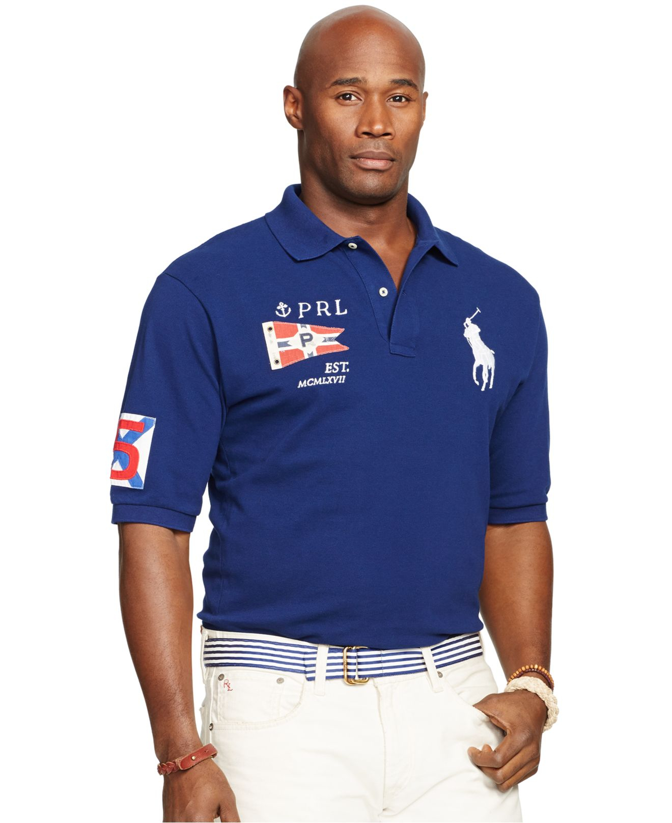 d7799642a48 Polo Ralph Lauren Big And Tall Clearance