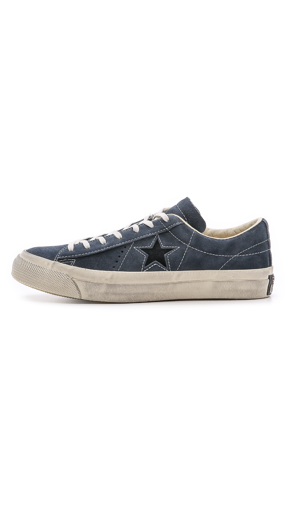 d7968dddddf7 Converse One Star Sneakers in Blue for Men Lyst