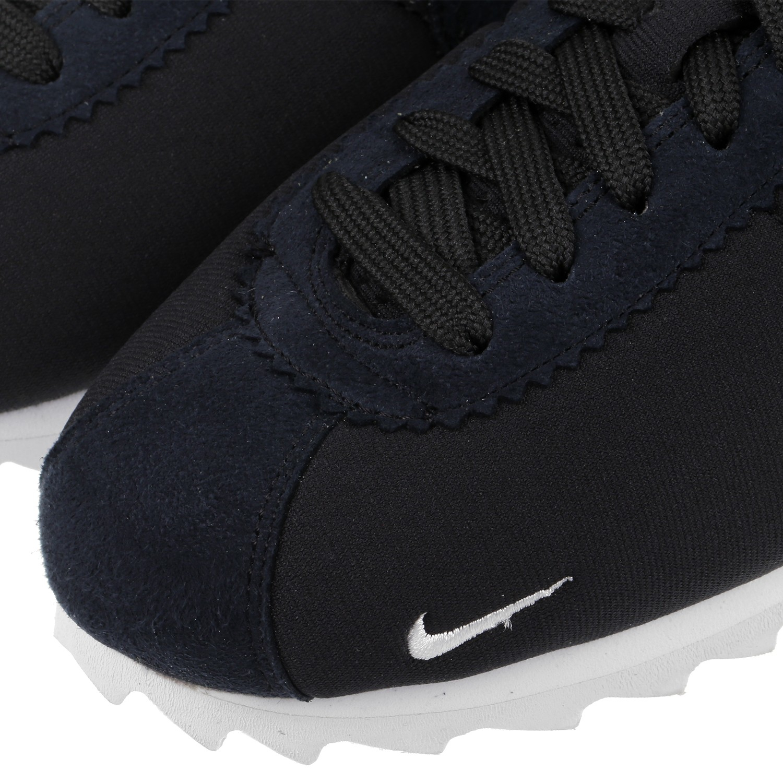 Nike Cortez All Black