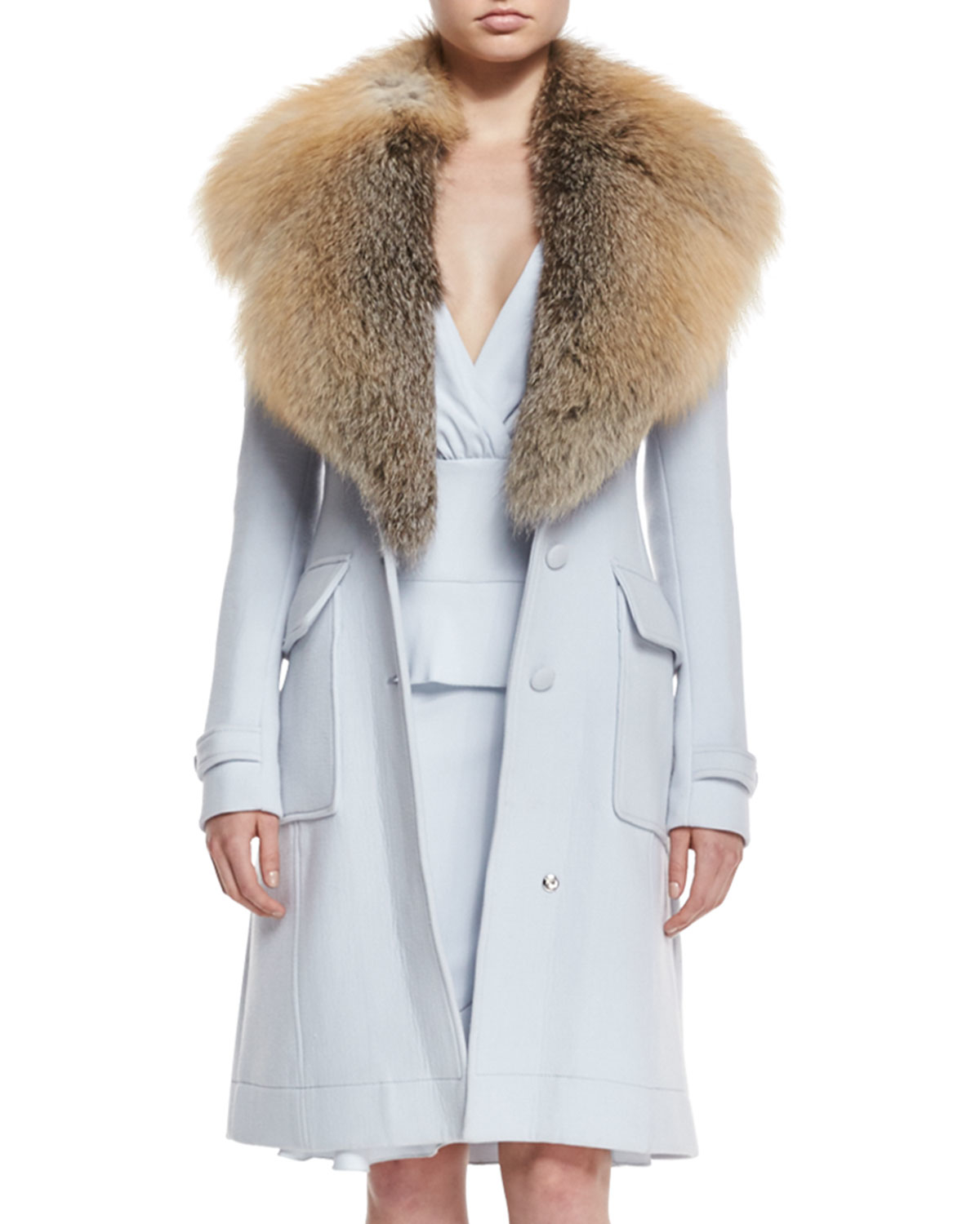 Find great deals on eBay for wool fur coat. Shop with confidence.