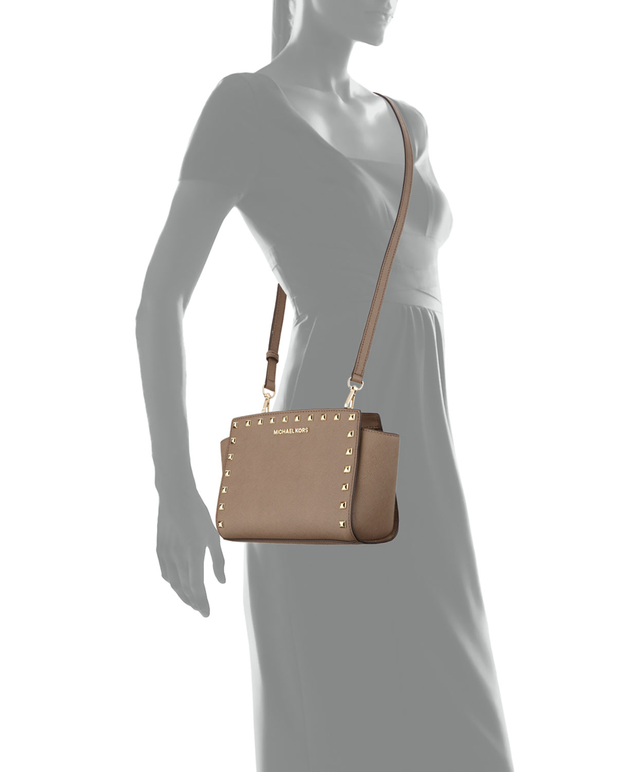 7b4404f31ee1f2 Gallery. Previously sold at: Neiman Marcus · Women's Michael By Michael  Kors Selma