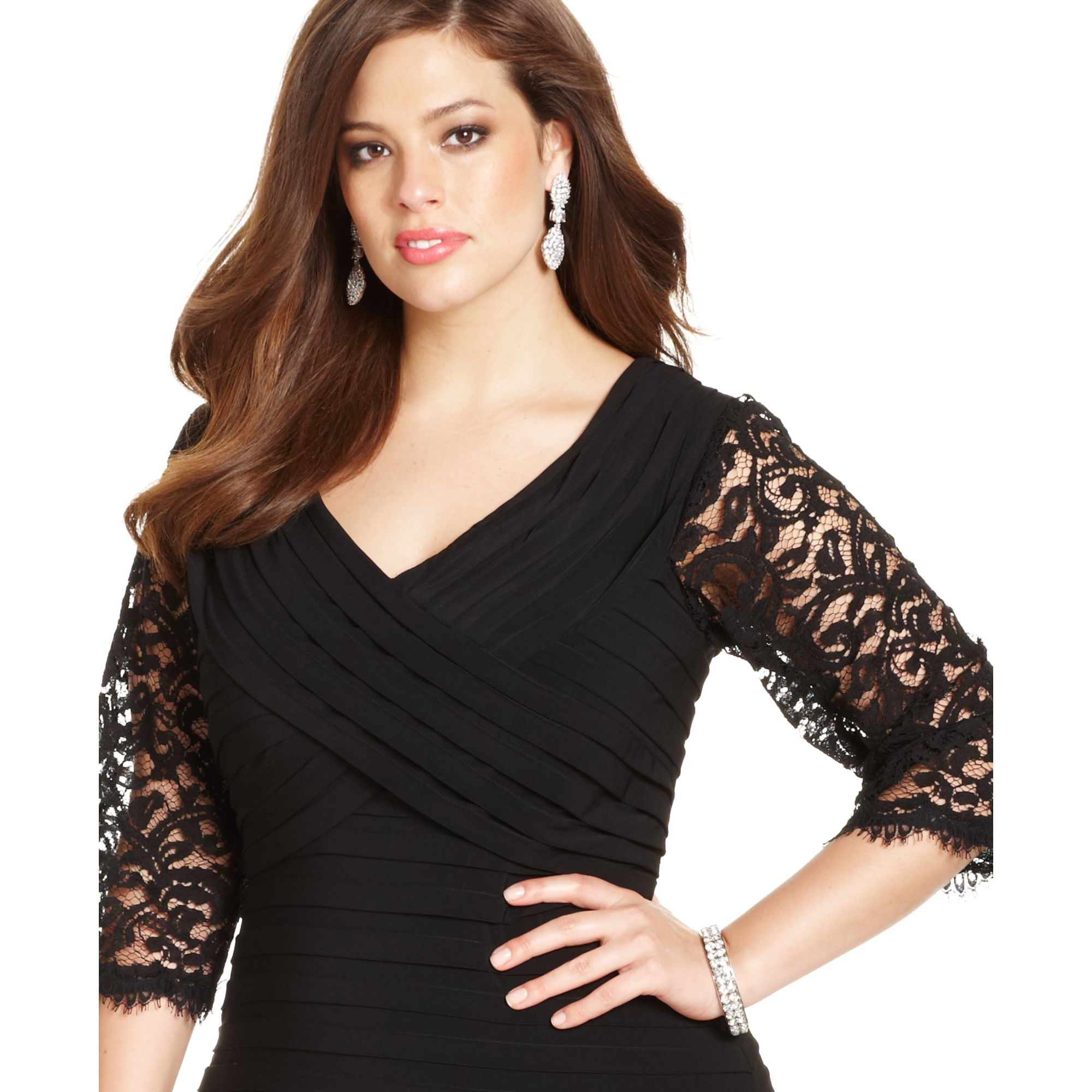 Xscape Plus Size Formal Dresses - Gomes Weine AG