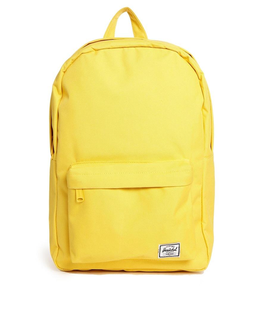 Herschel Supply Co Herschel Classic Mid Volume Backpack