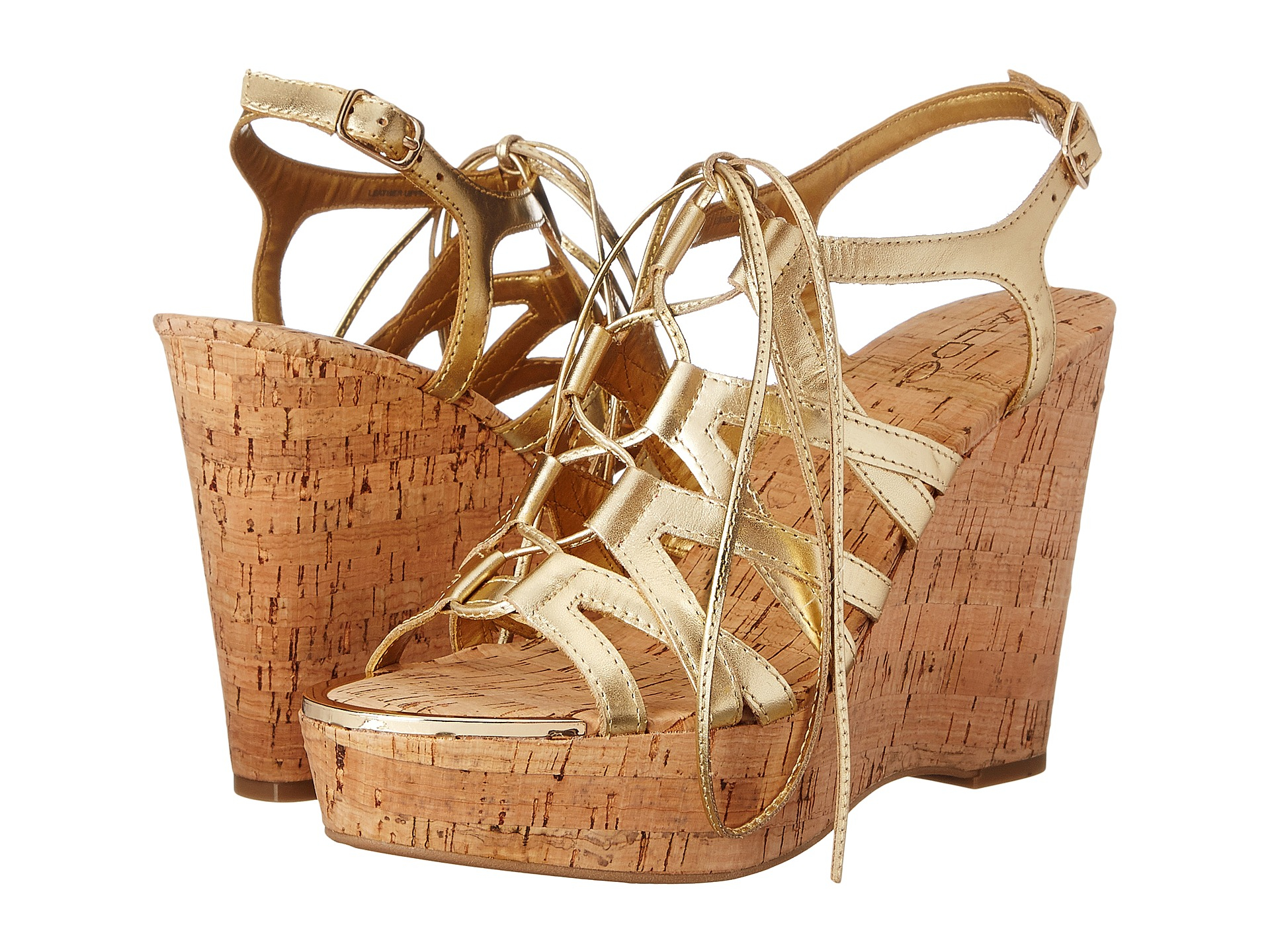 Womens Sandals ALDO Mcconkie Tan