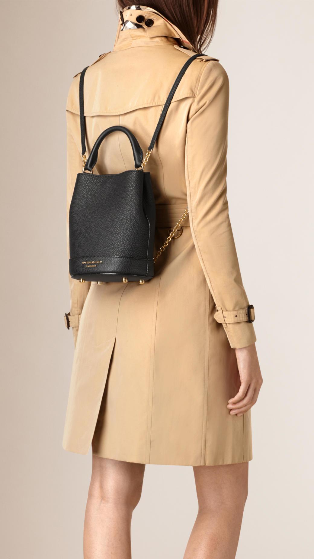 Burberry Backpack Medium