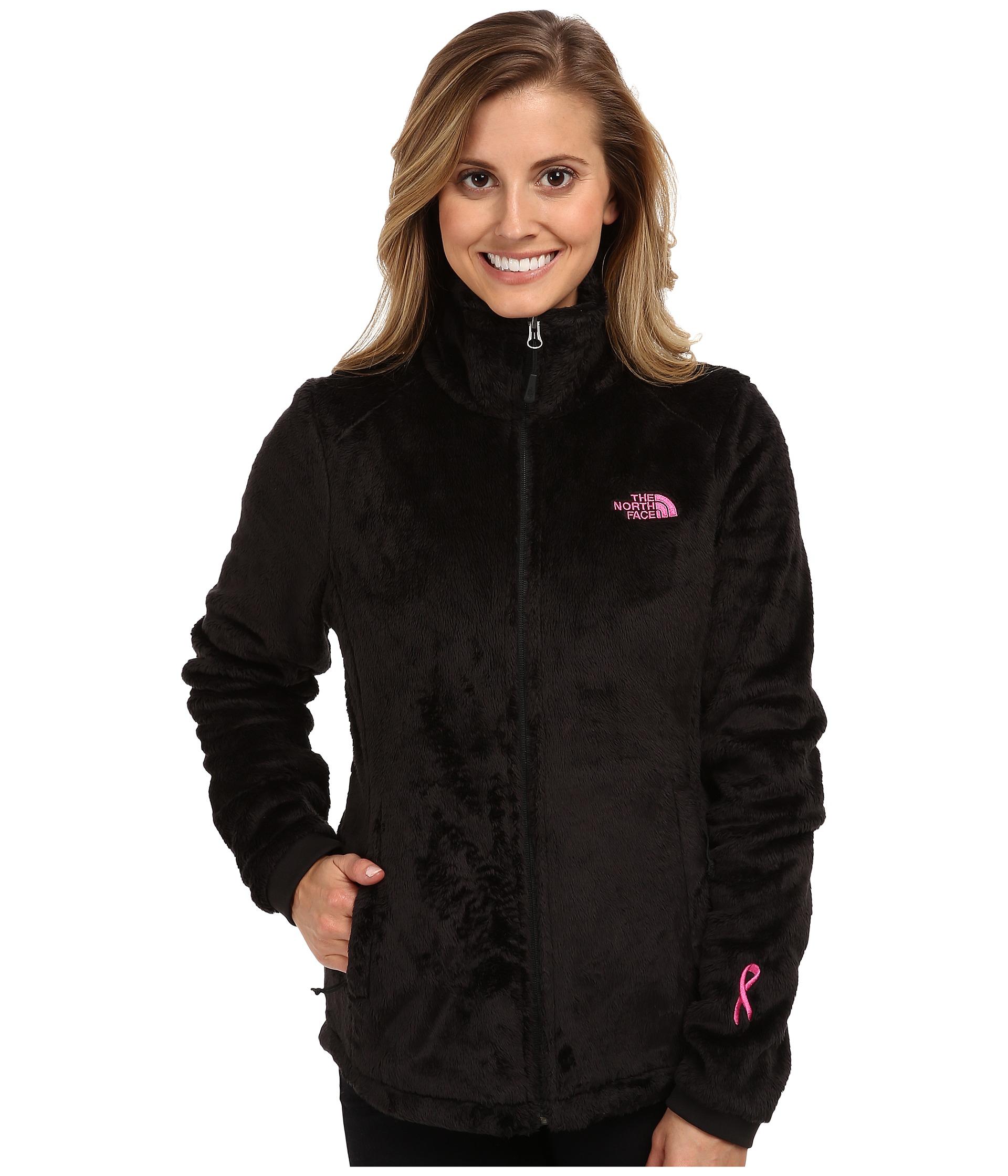 good north face black pink jacket 93dd7 9c386