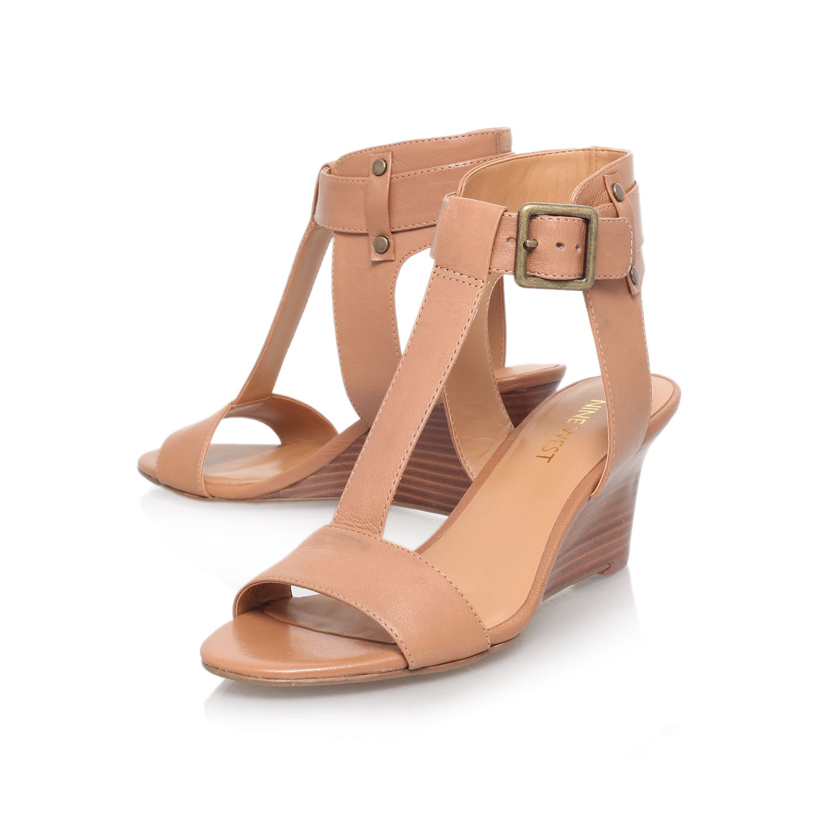 Shopbop has the fashions you crave. Shop our collection of charming nude wedges shoes and upgrade your look. Work one of these nude wedges shoes into your wardrobe to .