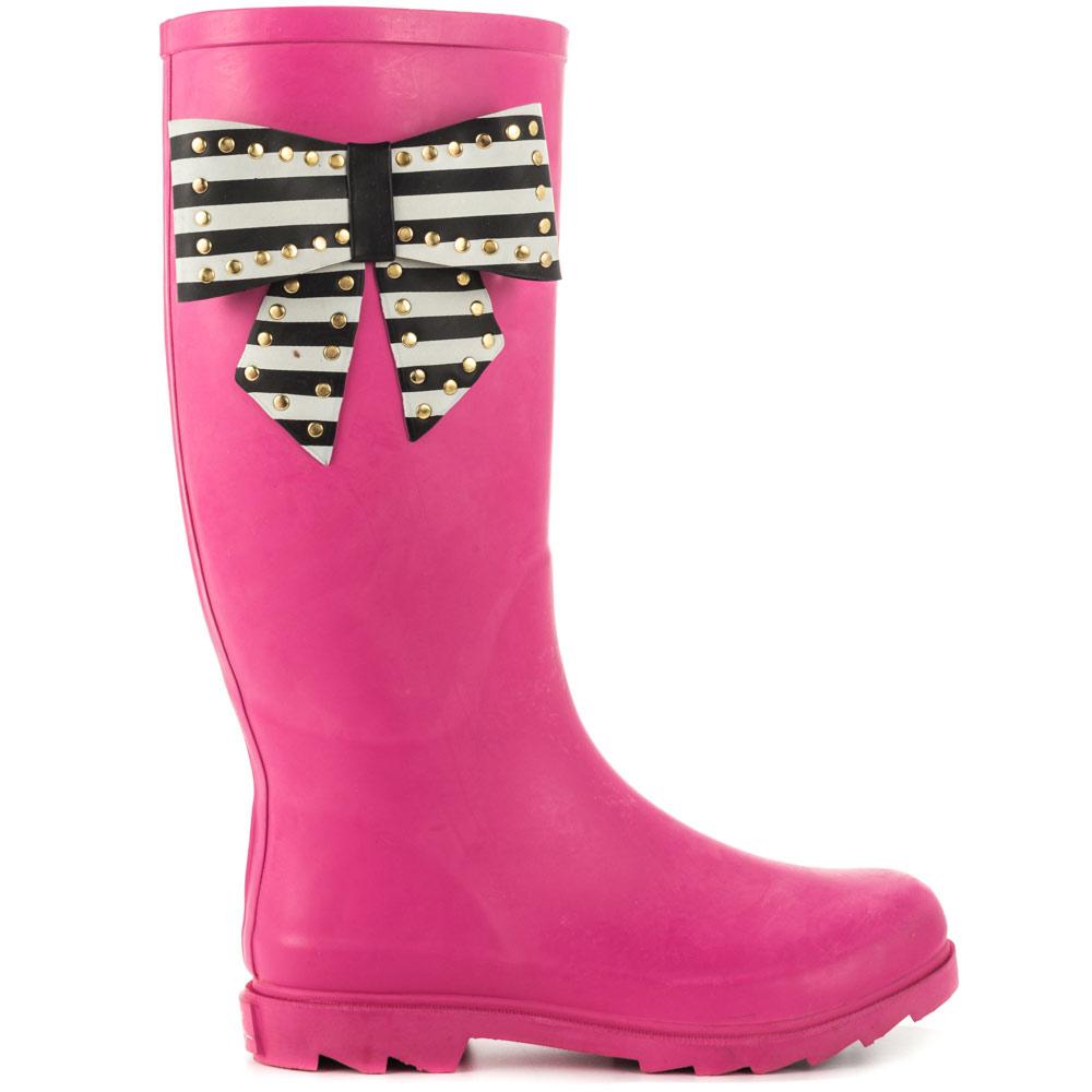 Betsey Johnson Shoe Sizing Guide