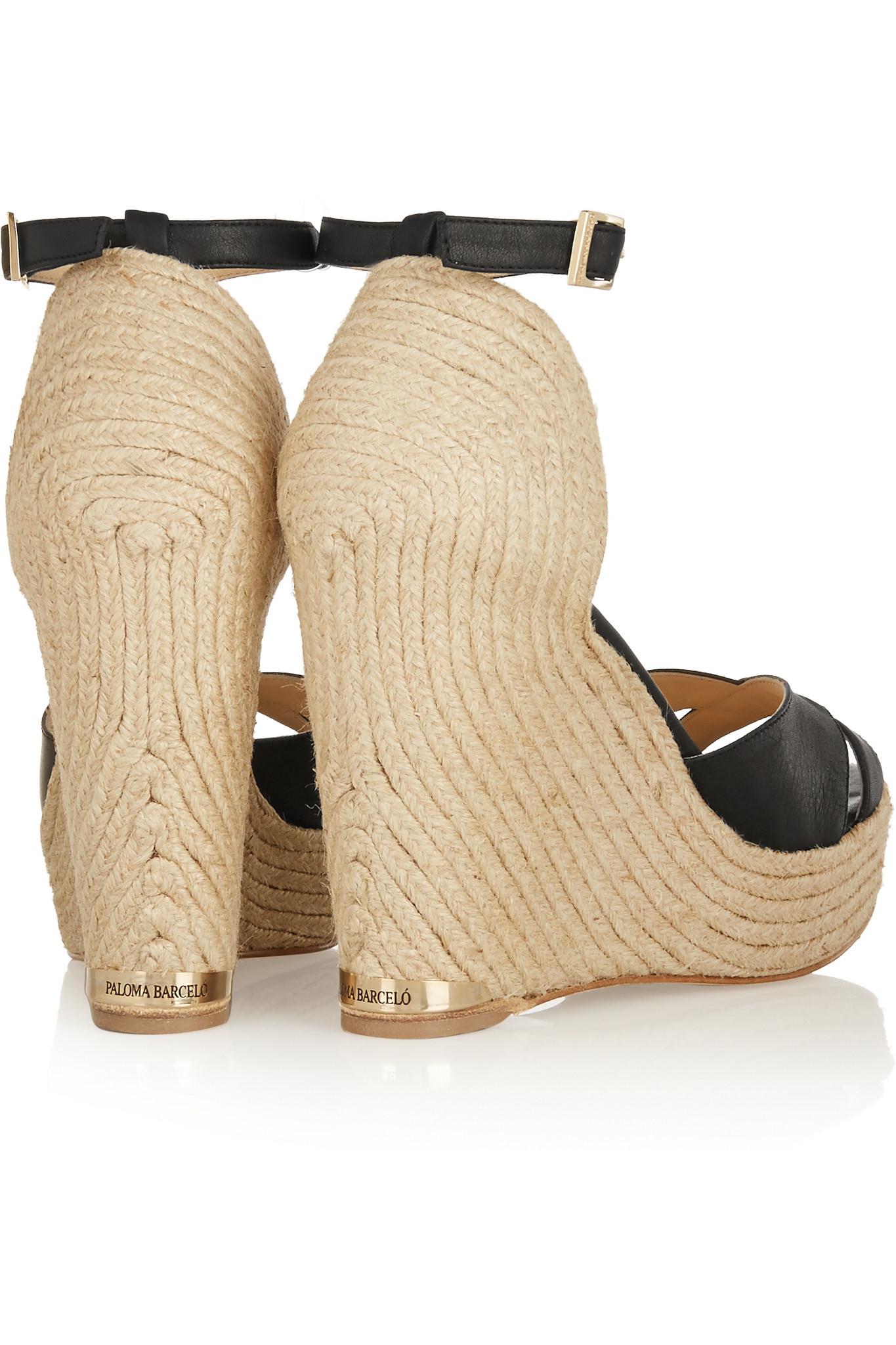 FOOTWEAR - Espadrilles Paloma Barcel l8rGTTh2MX