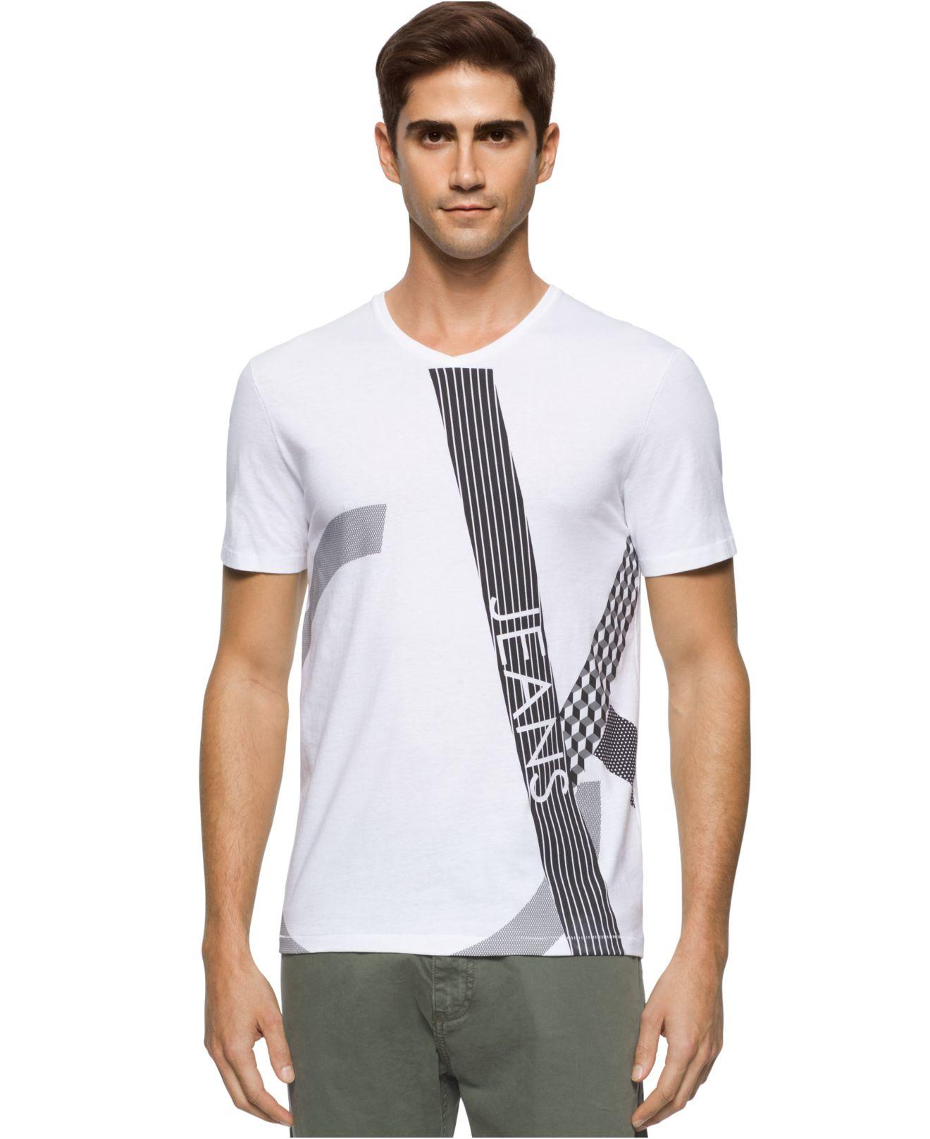 145078be9863d Calvin Klein Jeans T Shirt Mens kuvat - Kritische Theorie
