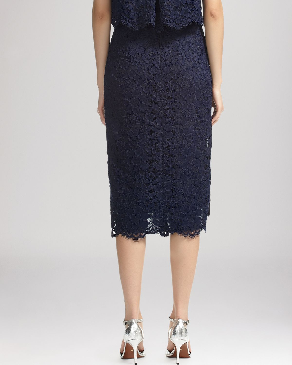 navy blue pencil skirt, evening skirts, lace maxi skirt, long pencil skirt, blue skirt, long summer skirts, navy blue skirt, organic cotton MillyCrochet. 5 out of 5 stars because here they come. There are navy blue lace skirt for sale on Etsy, and they cost $ on average. The most common navy blue lace skirt material is lace. The.
