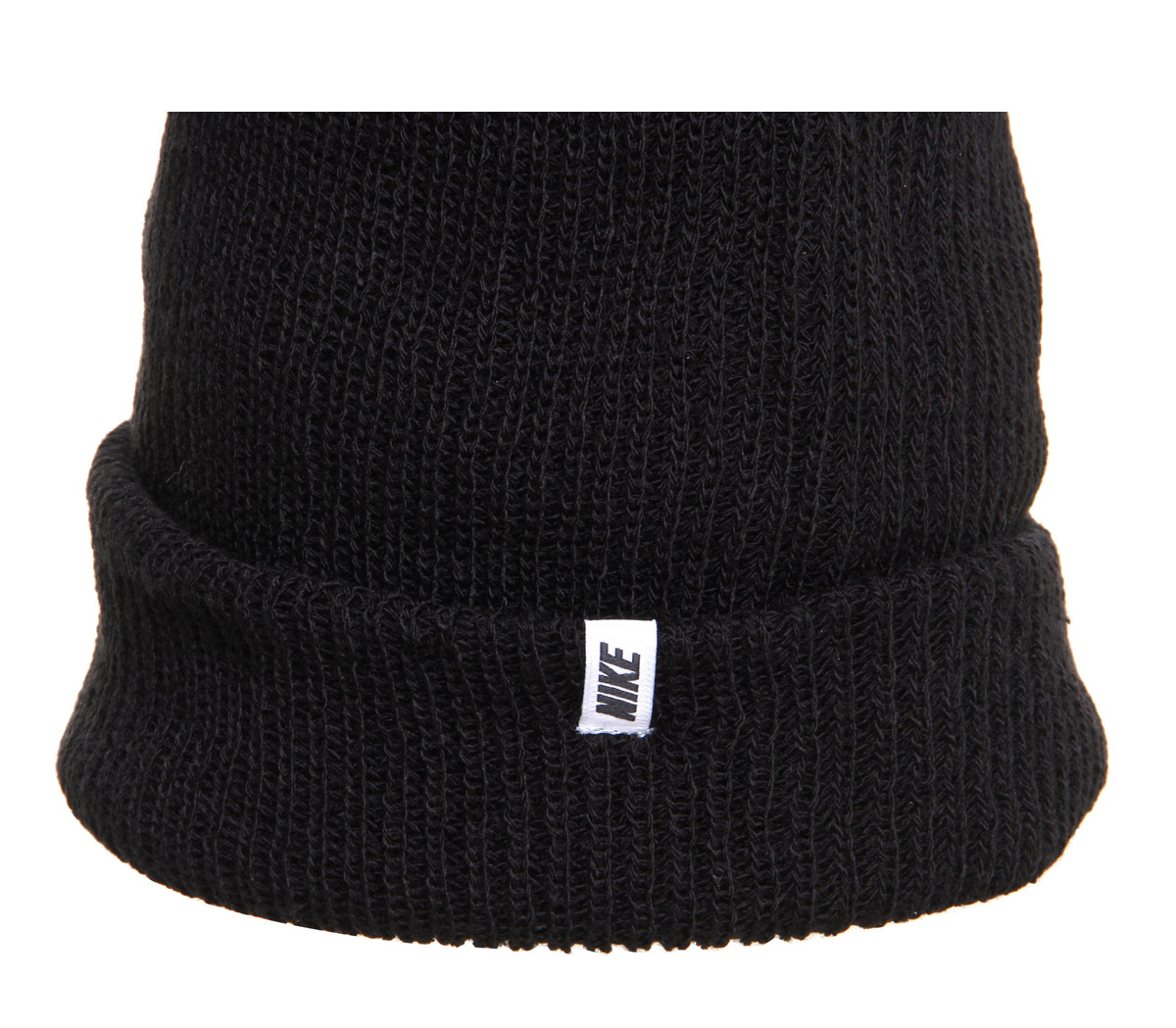 a0e65826144 Lyst - Nike Beanie Core in Black for Men