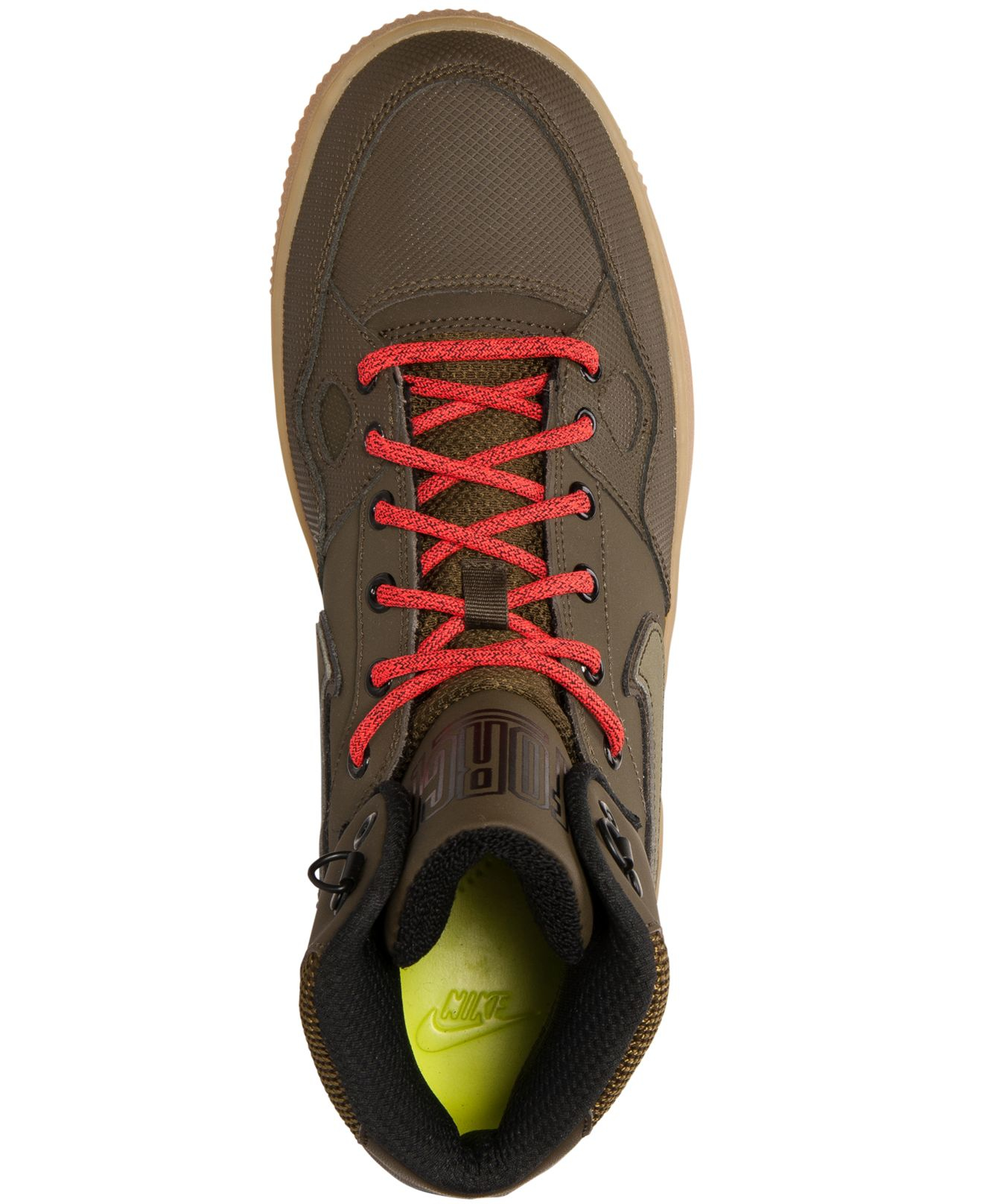 the latest f987d 9b904 get nike roshe run mid winter casual outdoor shoes 0a336 9526c