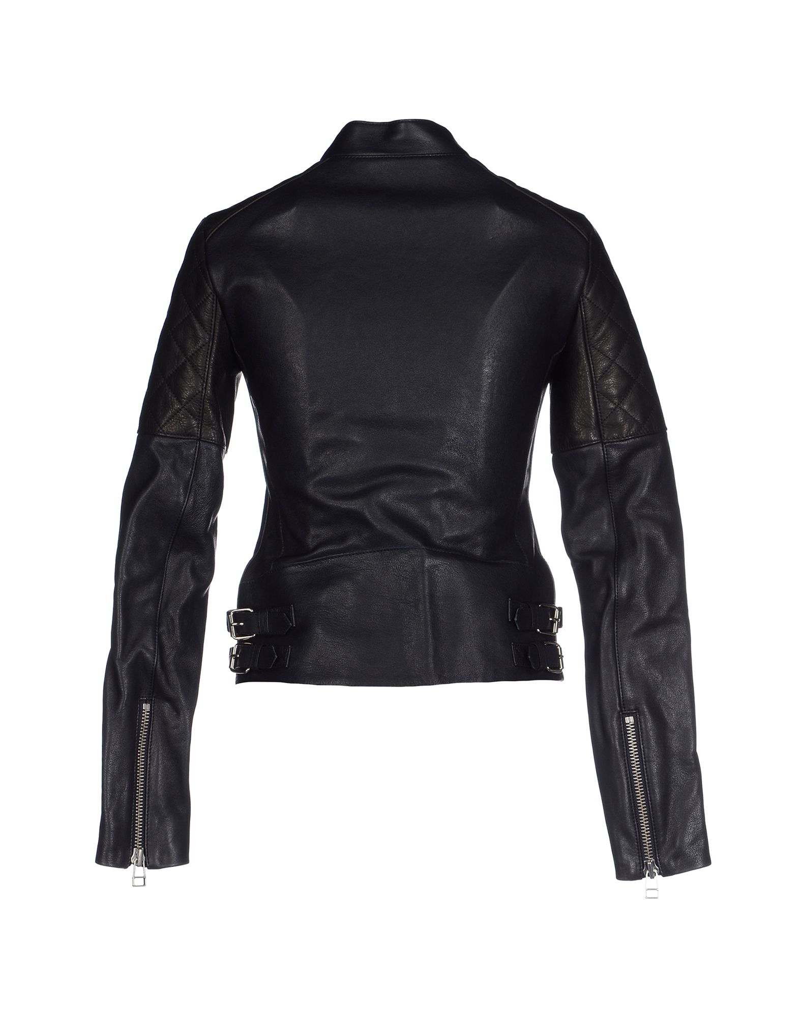 Blue moon leather jackets