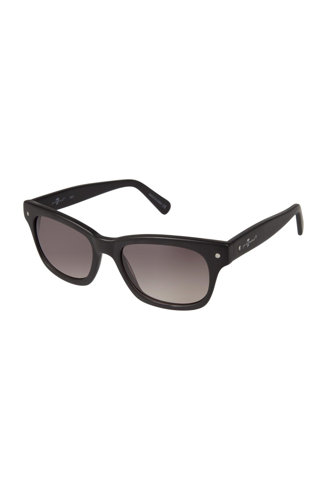 wayfarer 2 sunglasses fupm  Gallery Women's Wayfarer Sunglasses