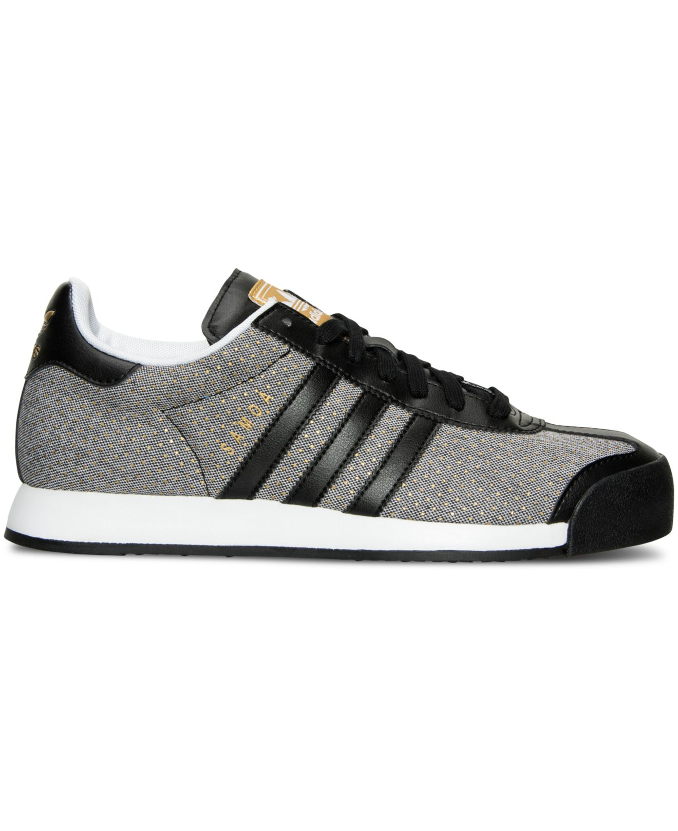 Lyst - Adidas Originals Women's Samoa Casual Sneakers From Finish ...