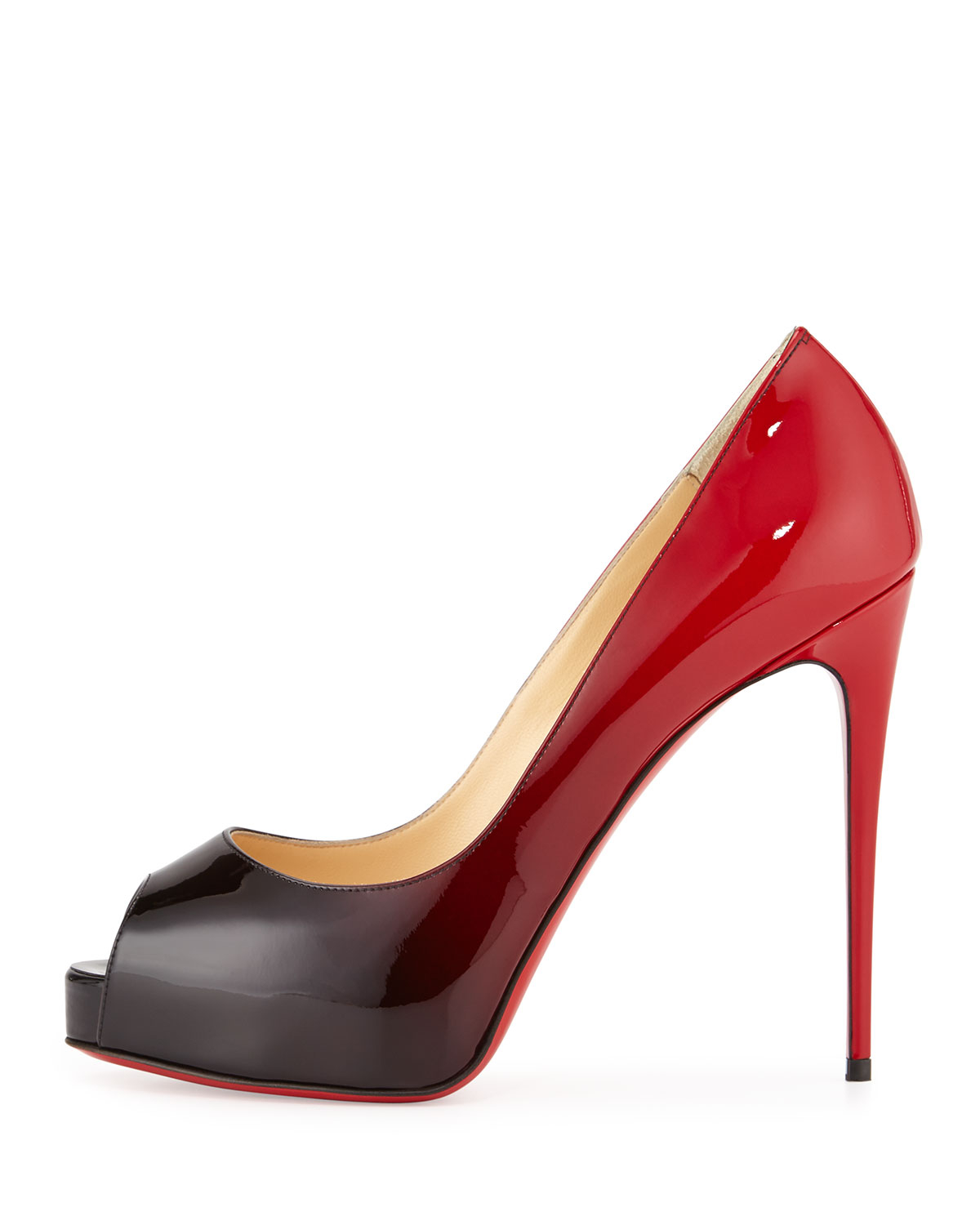 9214a467393b Gallery. Previously sold at  Bergdorf Goodman · Women s Christian Louboutin  Very Prive