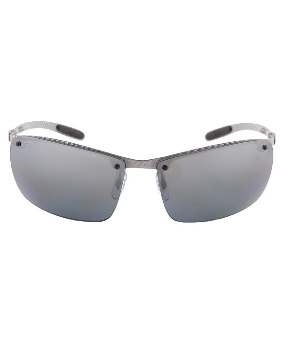 rb8306  Ray-ban Eyewear Rb8306 083/82 64 Frame Silver Grey / Polarized ...