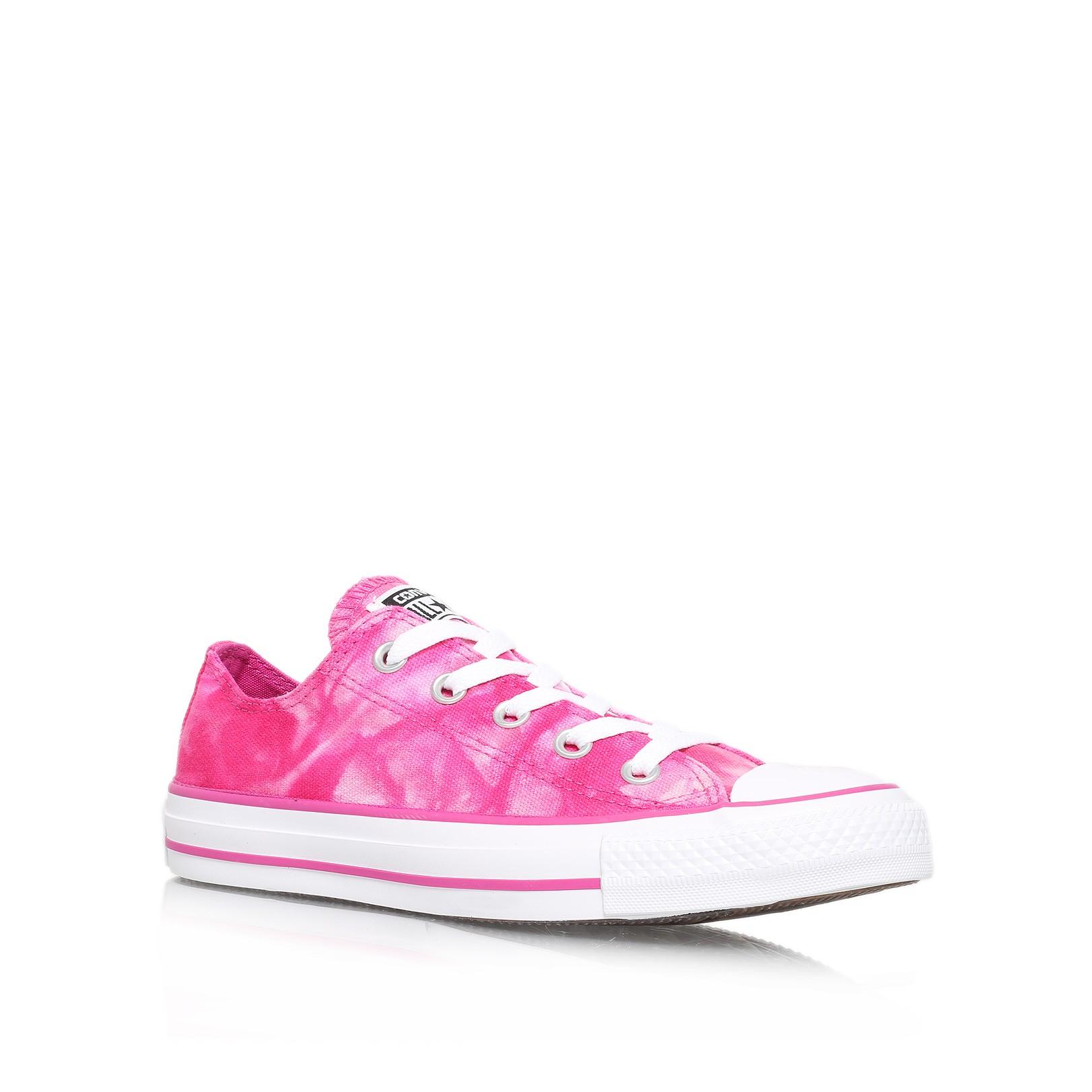 c0f768ffd988 Converse Ct Tie Dye Low In Pink For Men Lyst