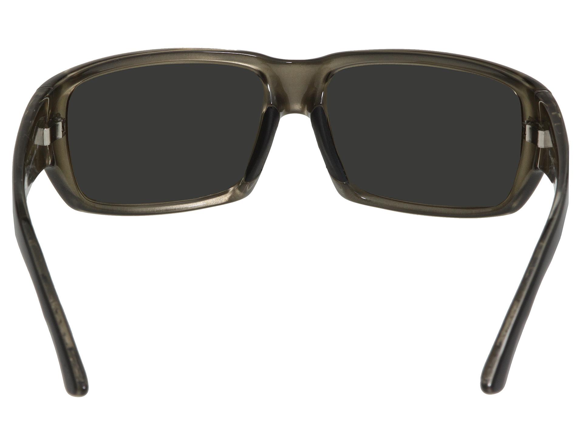 51360ae16d Lyst - Smith Optics Touchstone Polarized in Black